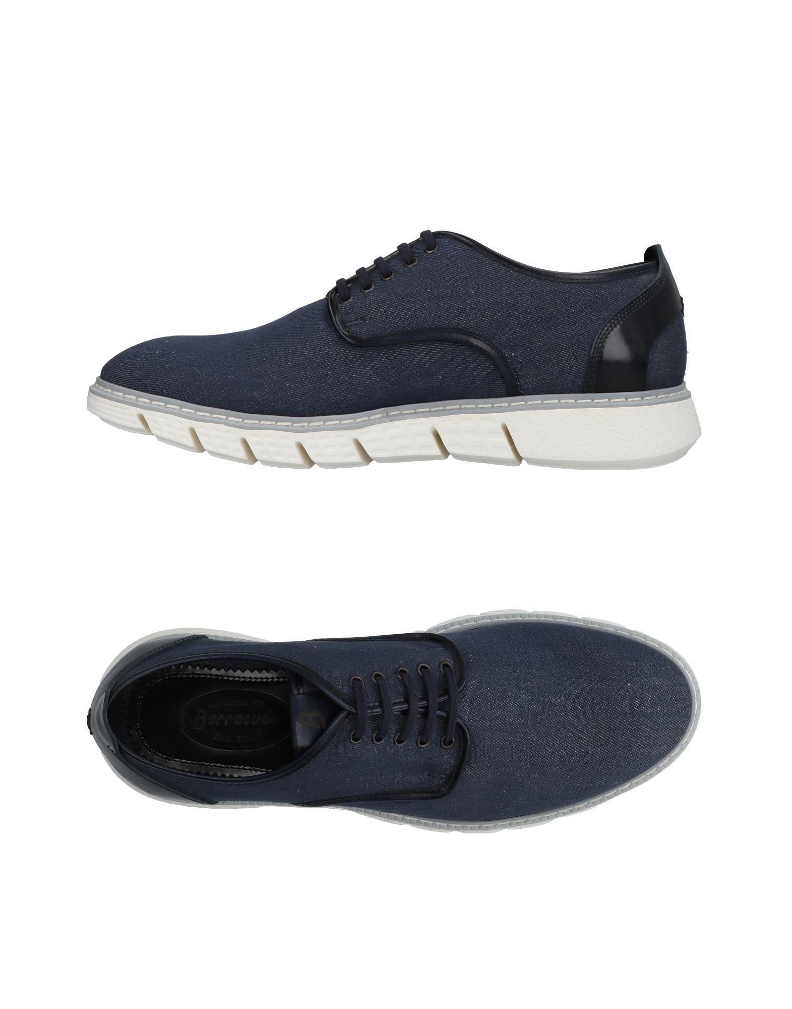 Günstige und modische Schuhe Barracuda Sneakers Herren  11186167JE