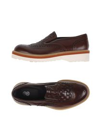 8 - Loafers