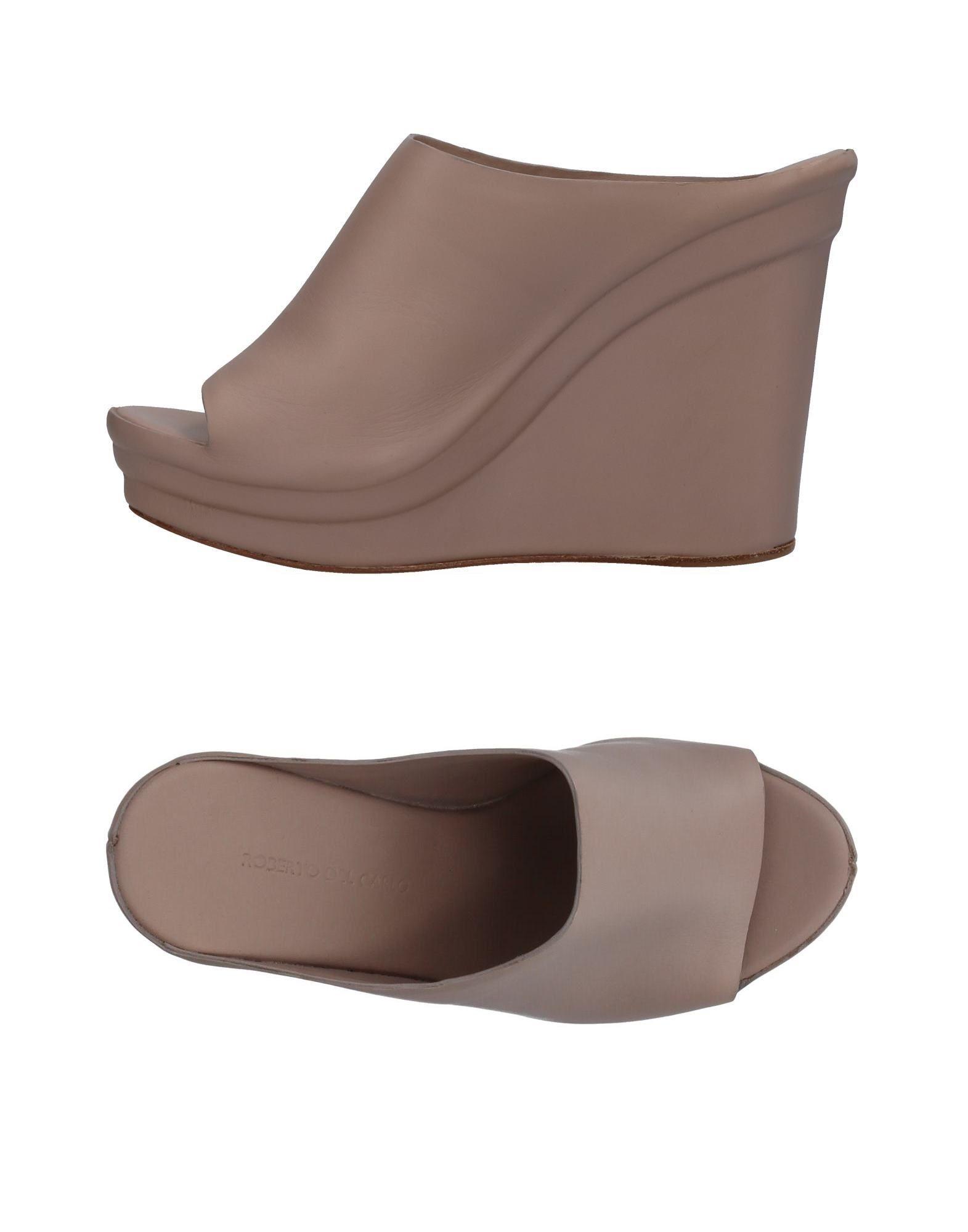 Roberto Del Carlo Sandalen Damen  11186380MM Gute Qualität beliebte Schuhe