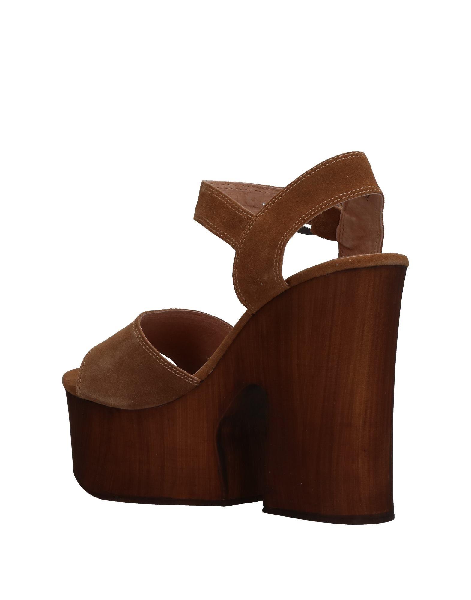 Windsor Smith Sandalen Damen  11186402MI Gute Qualität beliebte Schuhe