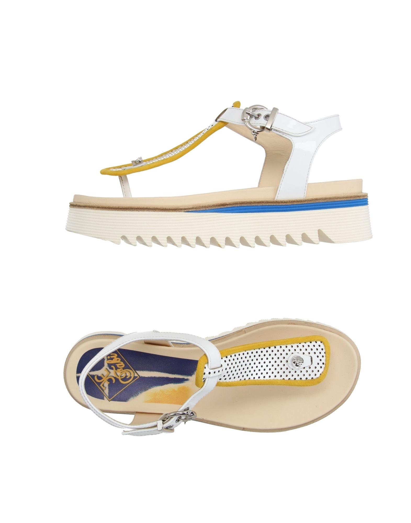 Stilvolle billige Schuhe Fabi Dianetten Dianetten Dianetten Damen  11186489CJ 811adb