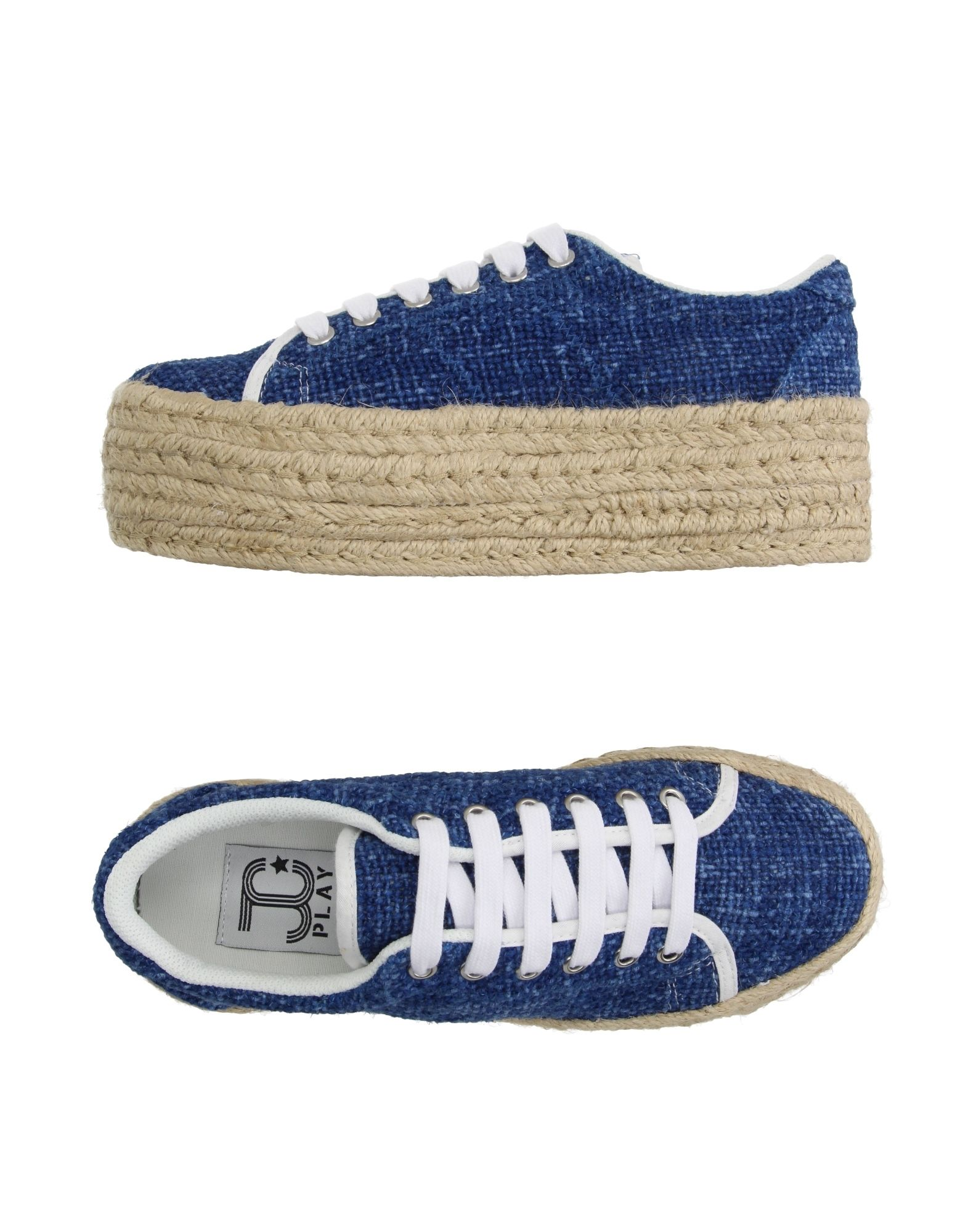 Espadrilles Jc Play By Jeffrey Campbell Femme - Espadrilles Jc Play By Jeffrey Campbell sur