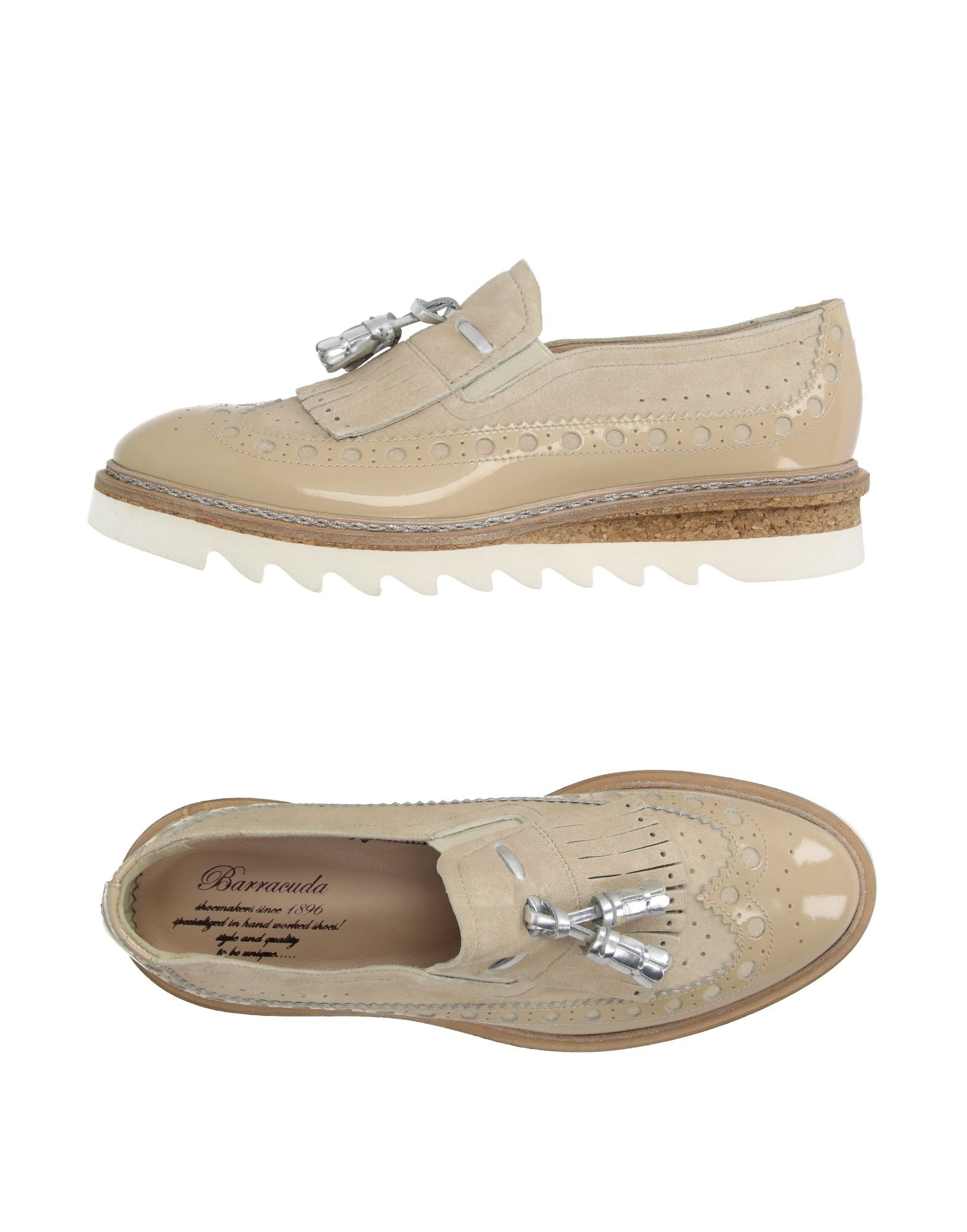 Mocassins Barracuda Femme - Mocassins Barracuda sur