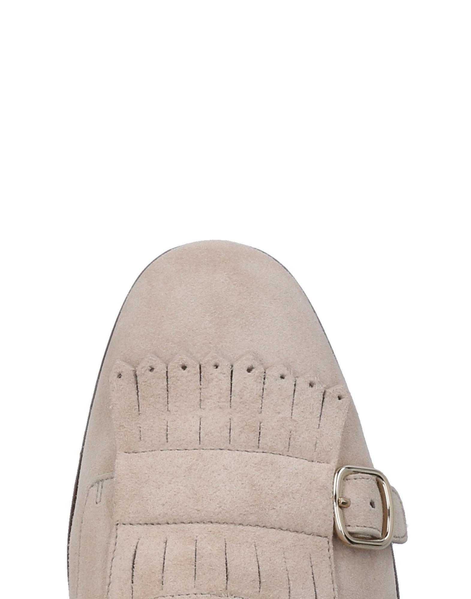 Santoni gut Mokassins Damen  11186519UBGünstige gut Santoni aussehende Schuhe 50dd8b