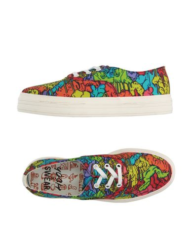 YOSH x SWEAR - Sneakers