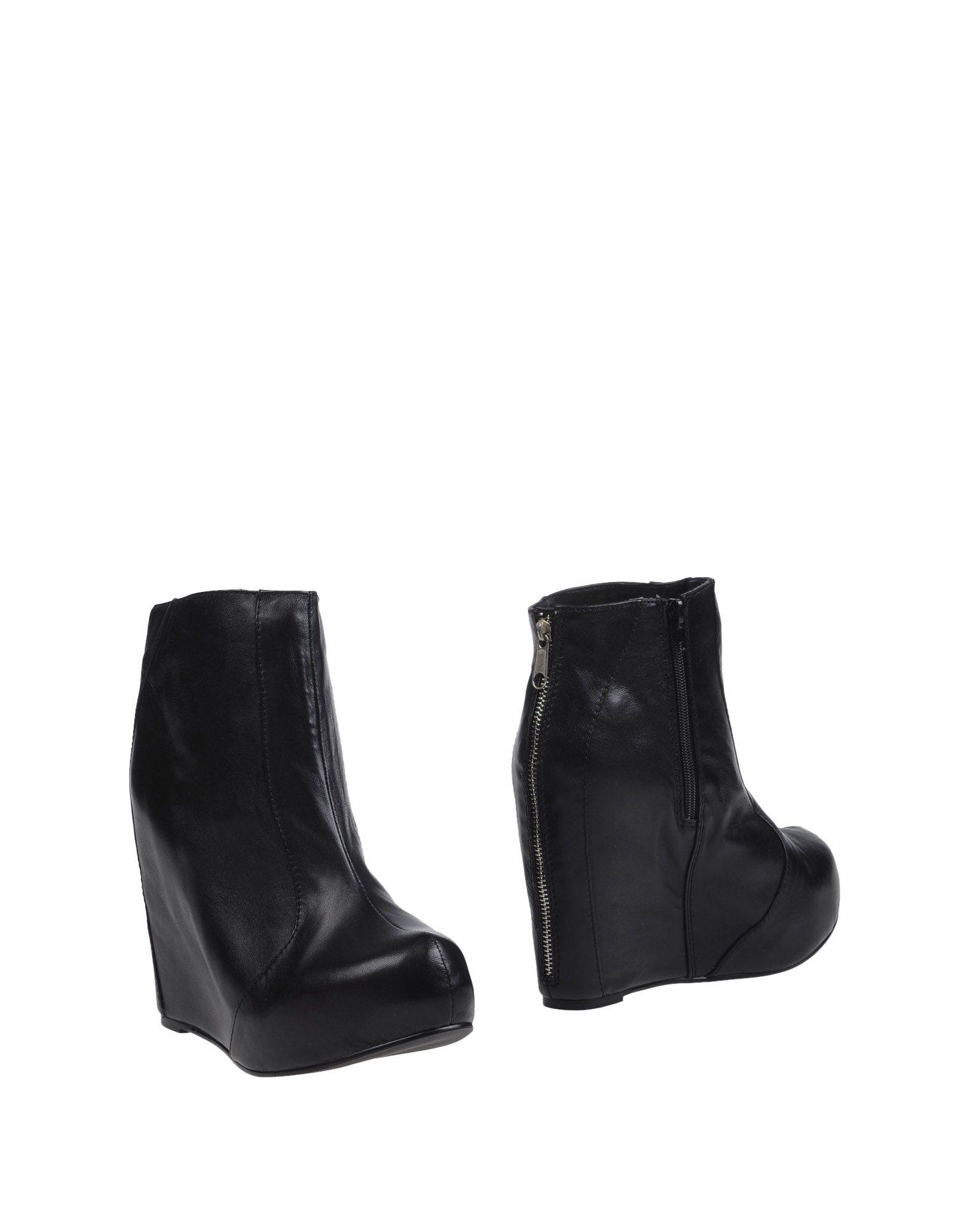 Jeffrey Campbell Gute Stiefelette Damen  11186632XP Gute Campbell Qualität beliebte Schuhe a23375