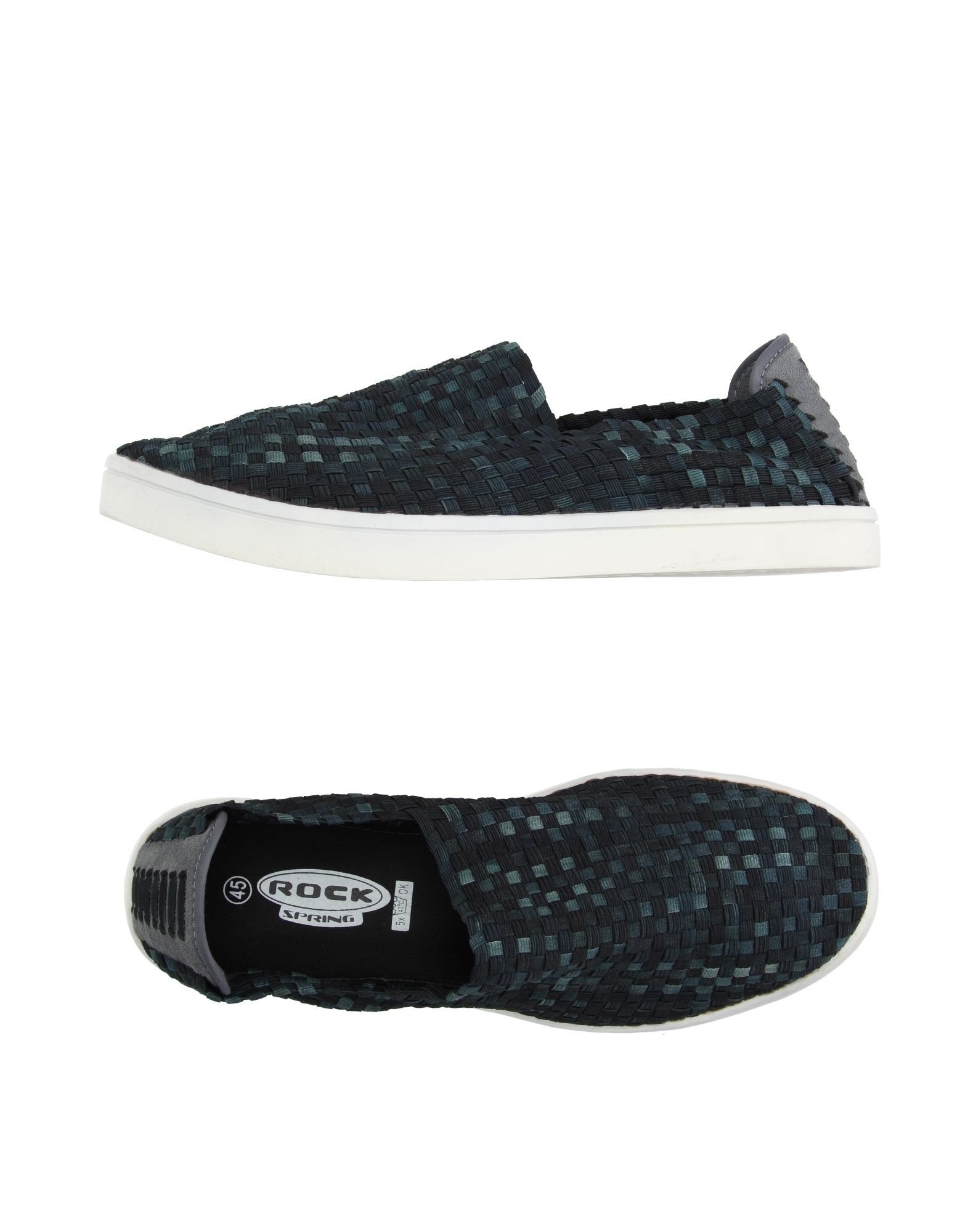 Rock Spring Sneakers - Men Rock Spring Sneakers Sneakers Sneakers online on  Australia - 11186777WH 81849a