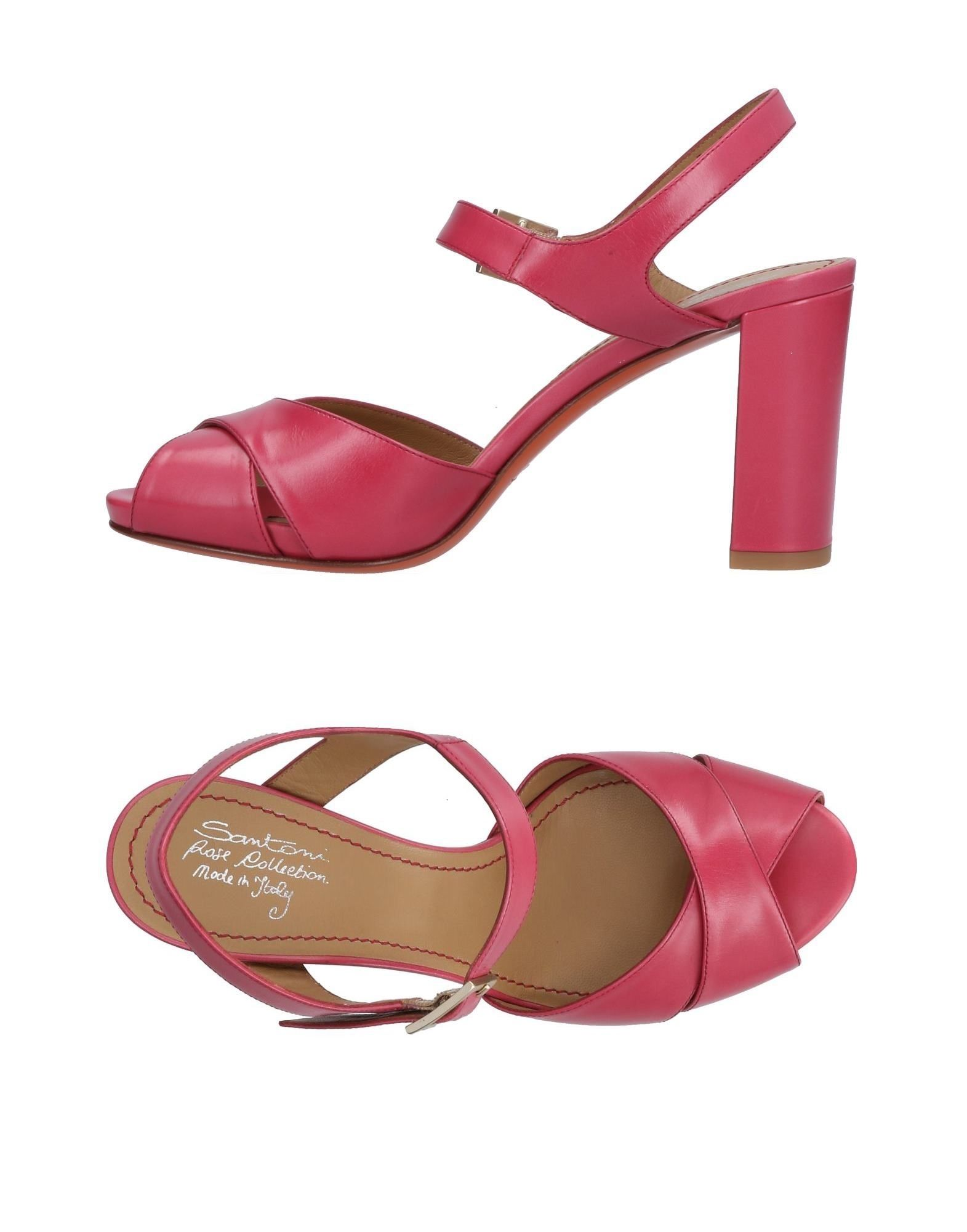 Moda Sandali Santoni Donna - 11186859XF