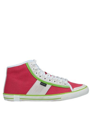 Zapatos especiales para hombres y mujeres Zapatillas D.A.T.E. Mujer - Zapatillas D.A.T.E. - 11186923KP Rojo