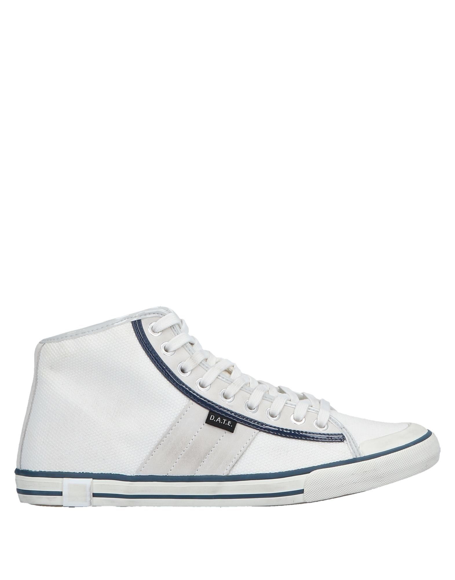 D.A.T.E. Sneakers Damen  11186923TP Gute Qualität beliebte Schuhe