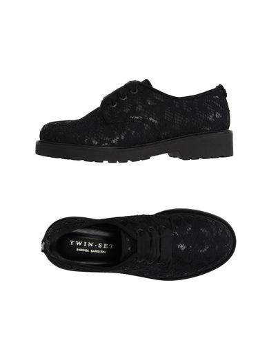 CHAUSSURES - Chaussures à lacetsTwin-Set MFEGpj5