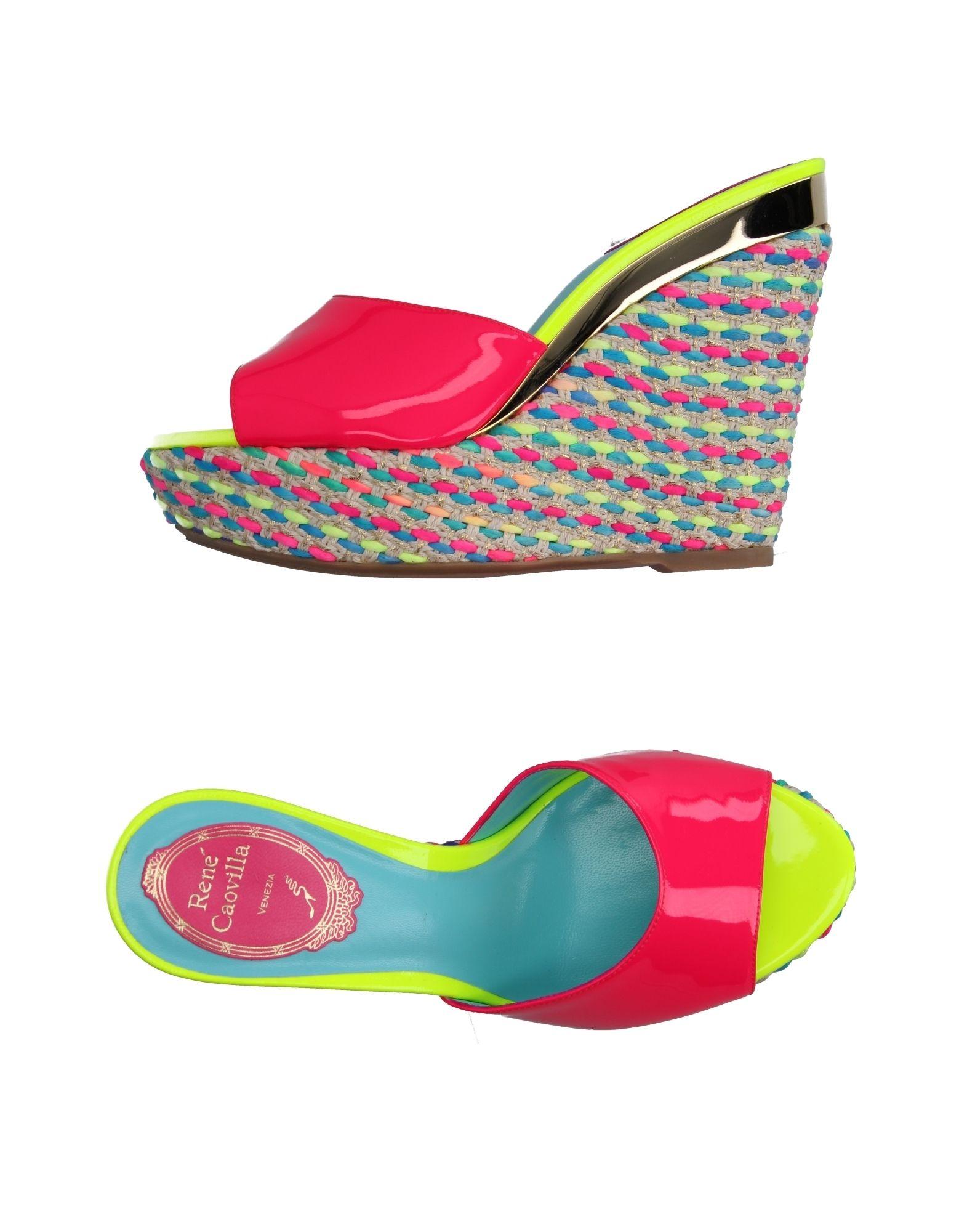 Sandali Rene' Rene' Caovilla donna - 11187121DS  Mode-Einkaufszentrum
