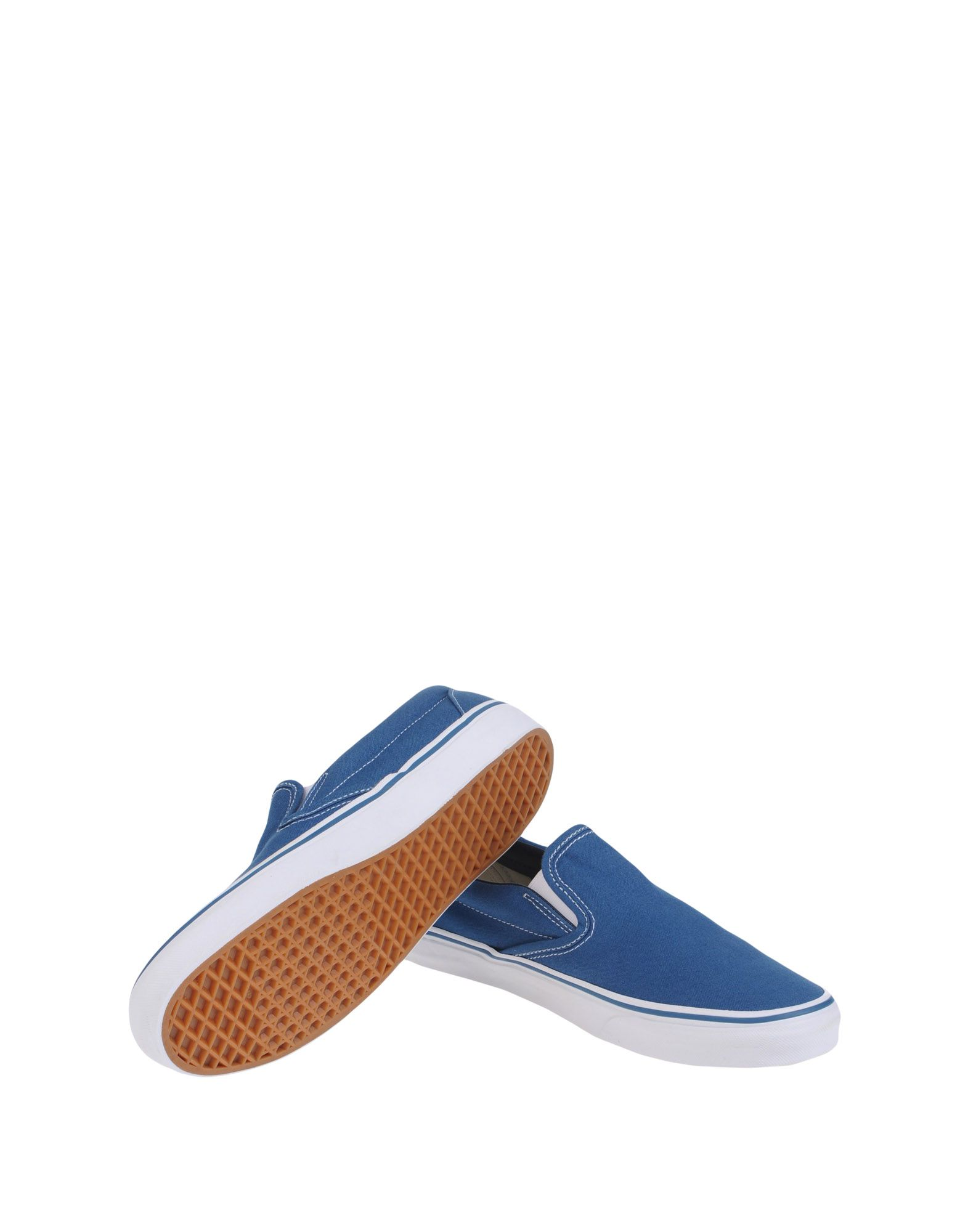 Sneakers Vans Ua Classic Slip-On - Homme - Sneakers Vans sur