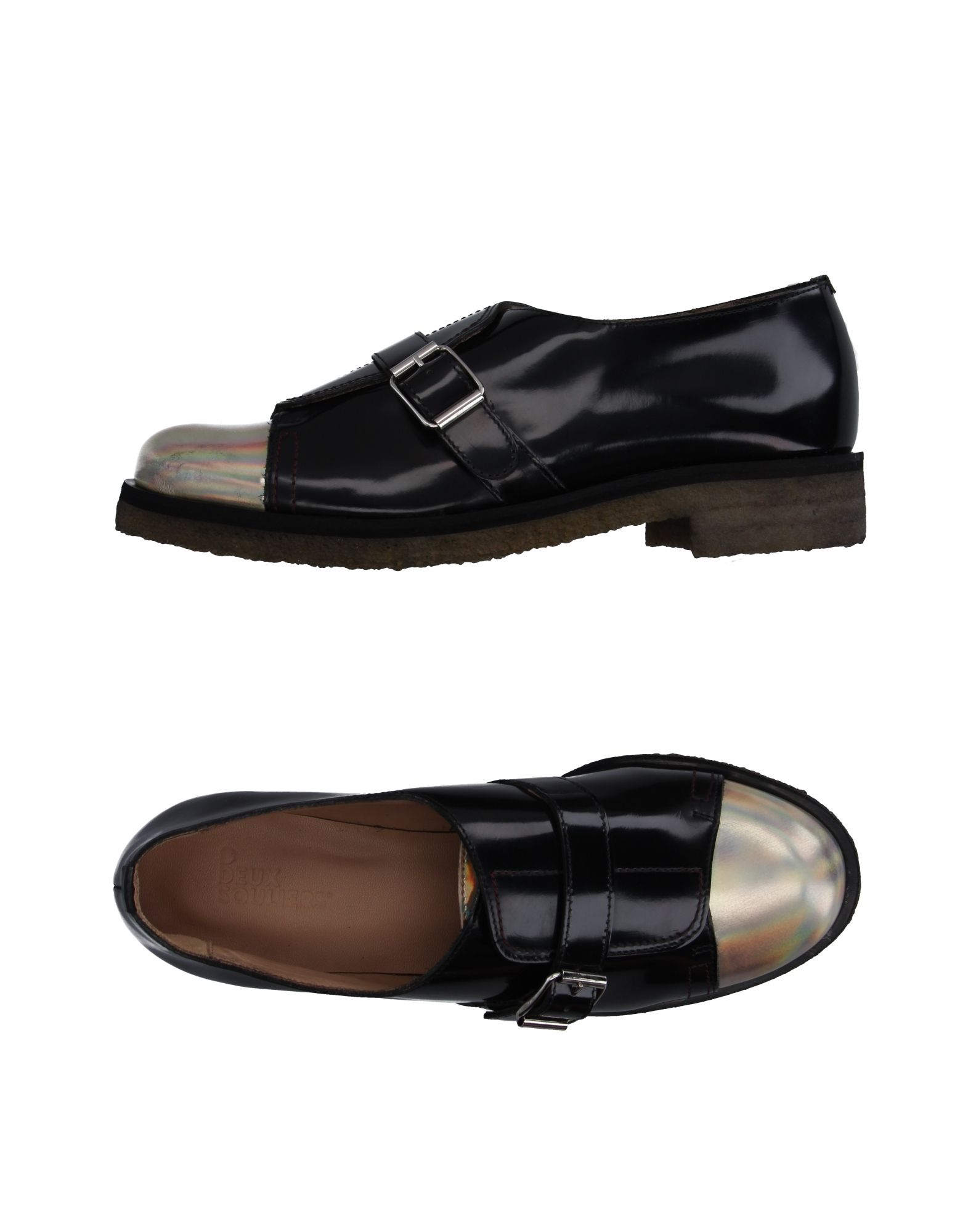 Deux Souliers Mokassins Damen 11187444RV Gute Qualität beliebte Schuhe
