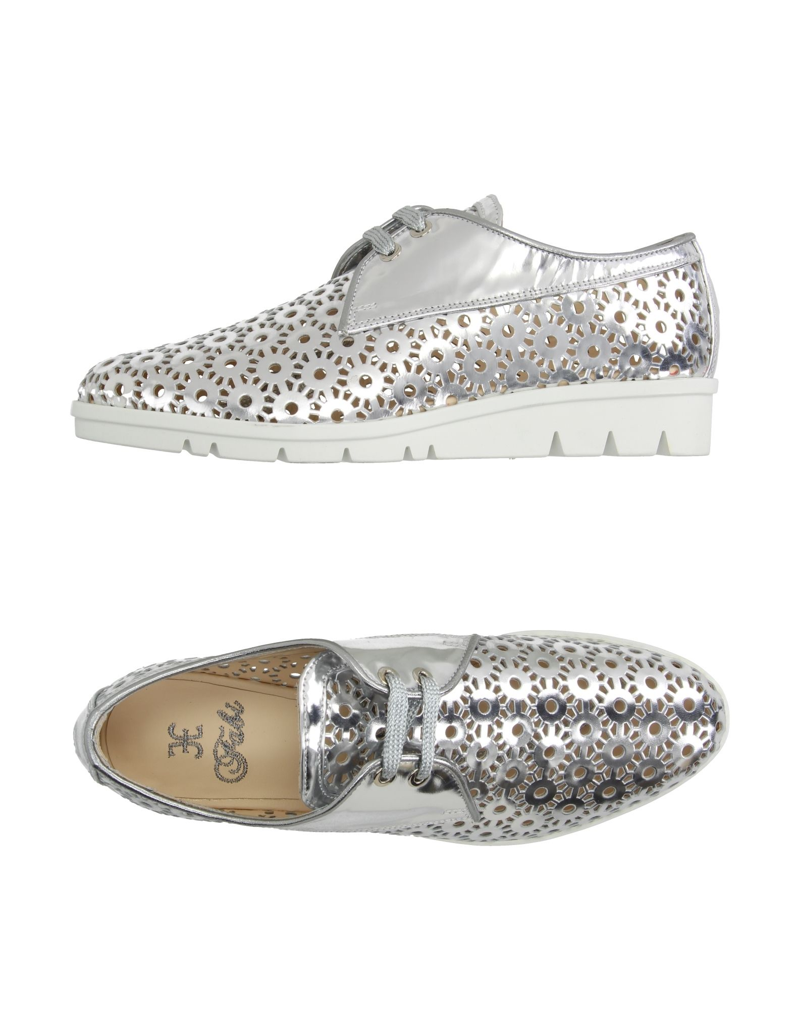 Chaussures À Lacets Fabi Femme - Chaussures À Lacets Fabi sur