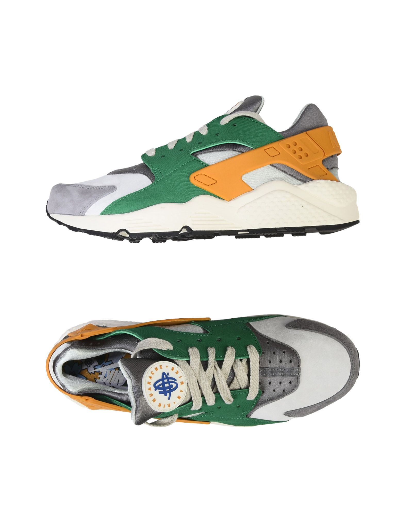 Sneakers Nike  Air Huarache Run - Uomo - 11187873HG