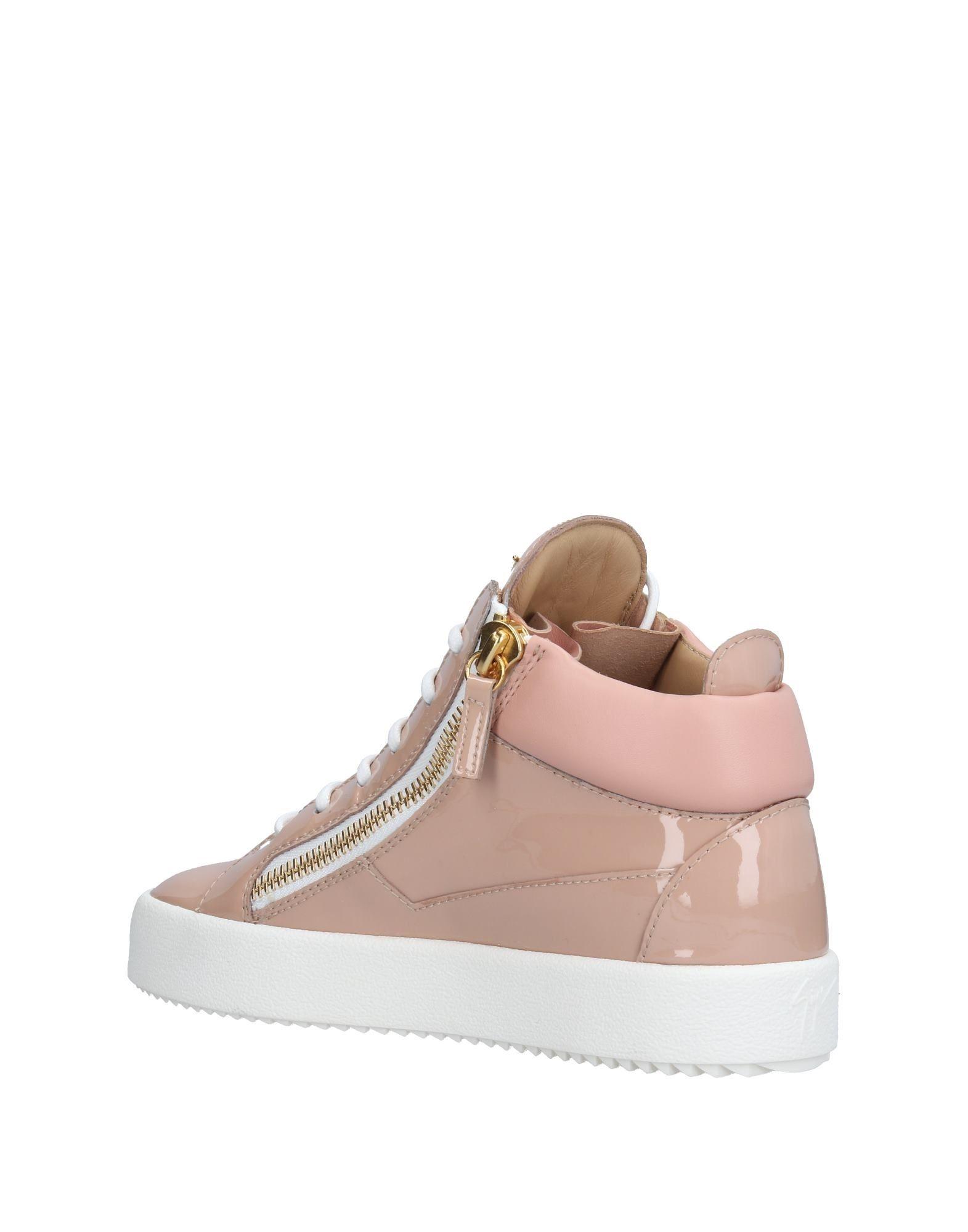 Giuseppe 11187931GP Zanotti Sneakers Damen  11187931GP Giuseppe Beliebte Schuhe e14508