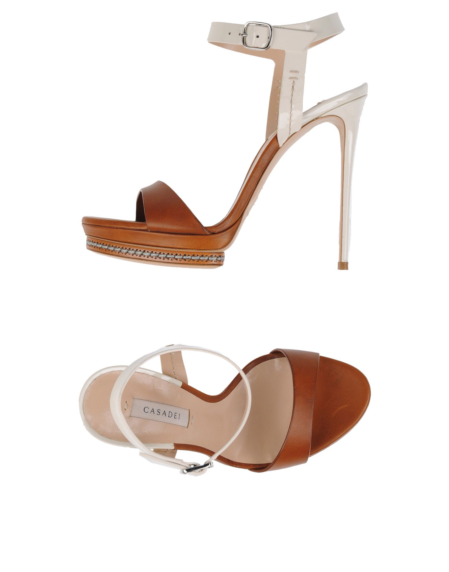 Casadei  Sandals - Women Casadei Sandals online on  Casadei United Kingdom - 11188124TK cd573d