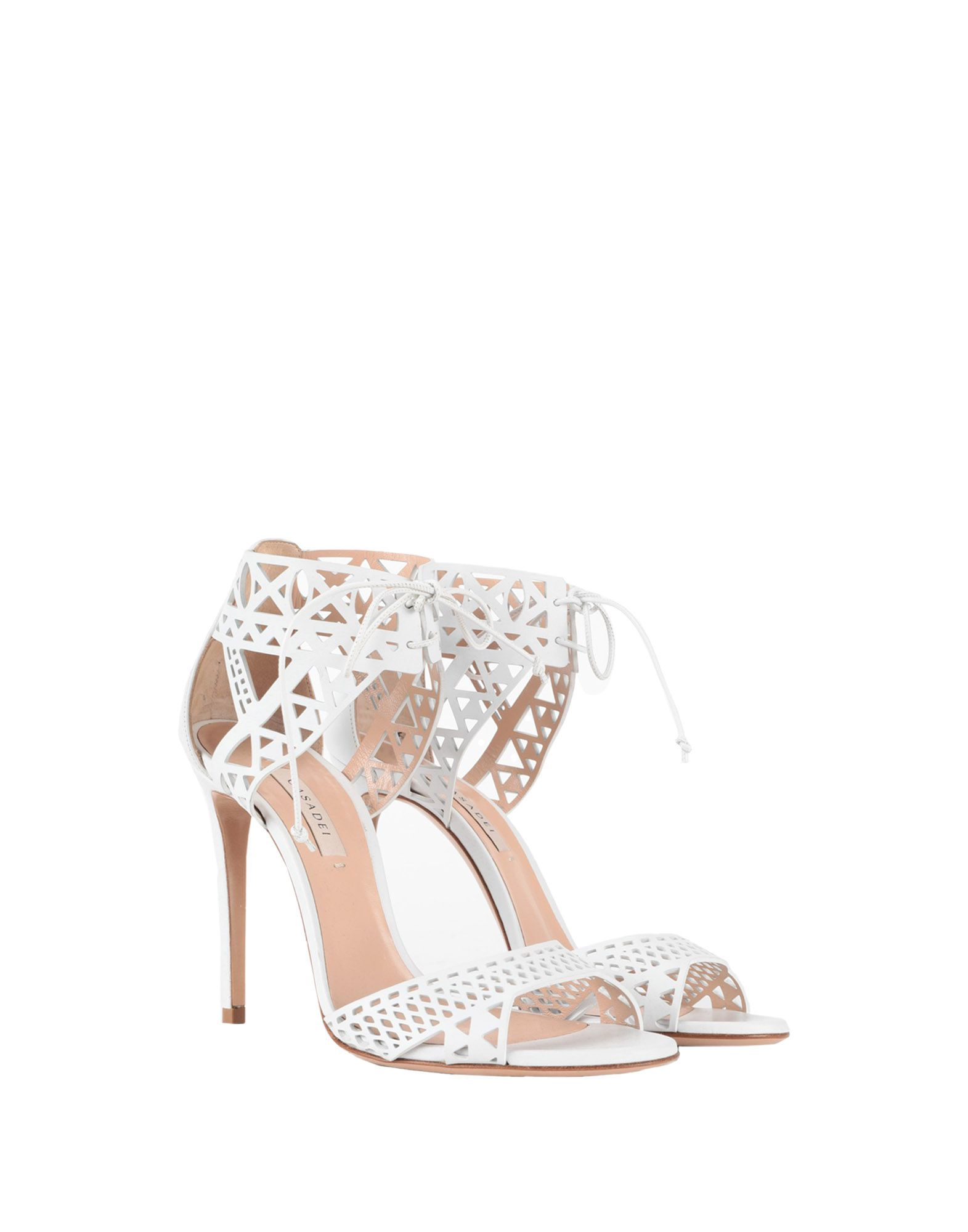 Casadei  Sandalen Damen  Casadei 11188193QVGünstige gut aussehende Schuhe 347822
