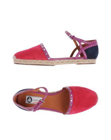 Chaussures - Espadrilles Lanvin wpn7kCjgRd