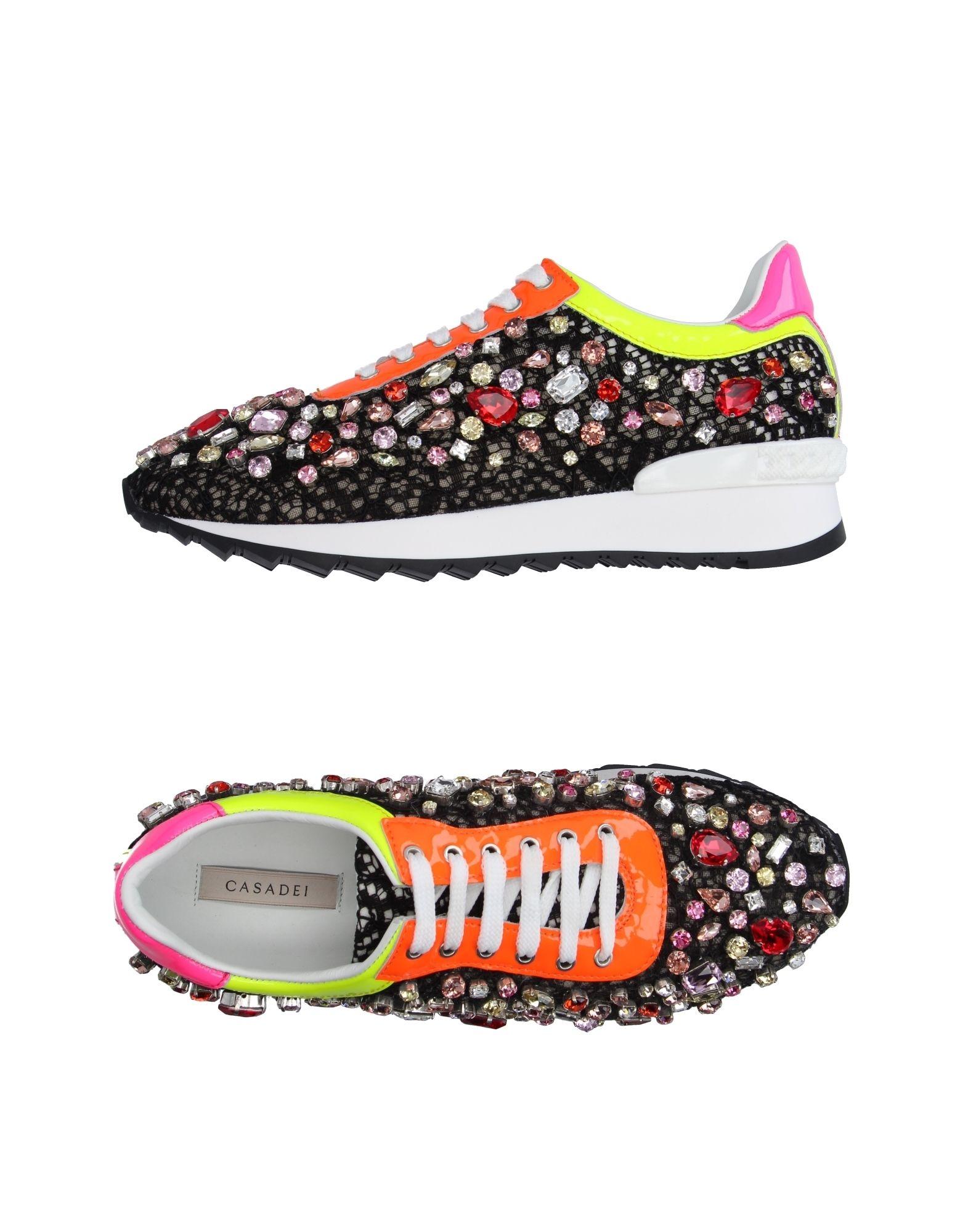 Sneakers Casadei Femme - Sneakers Casadei sur