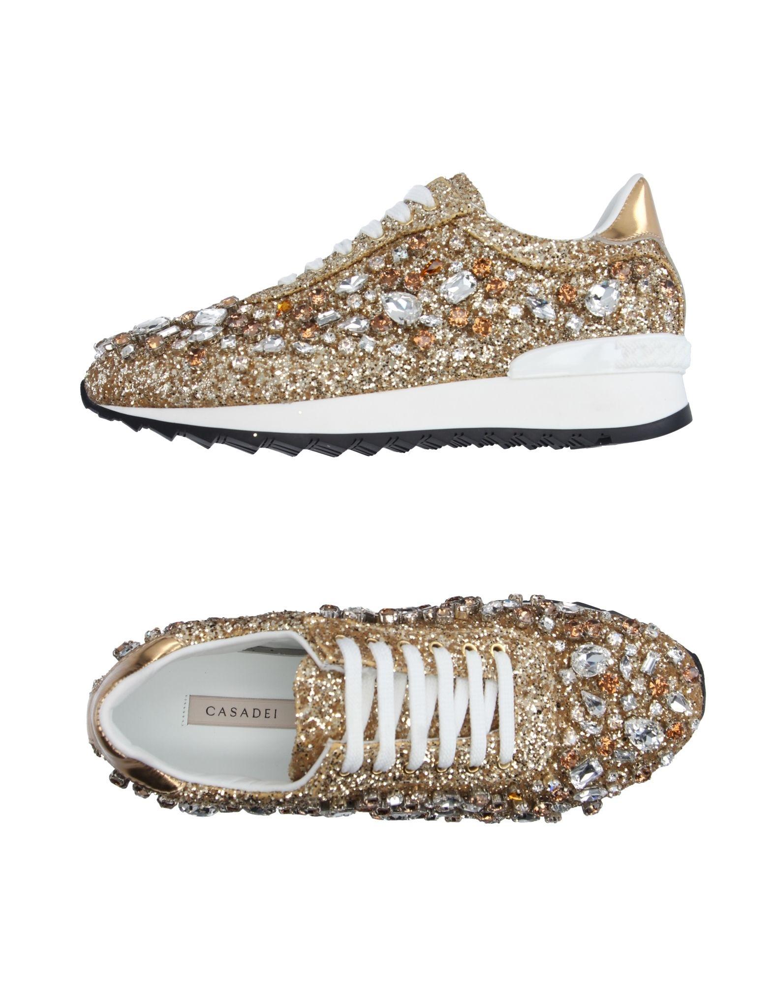 Sneakers Casadei Donna - 11188268SJ Scarpe economiche e buone