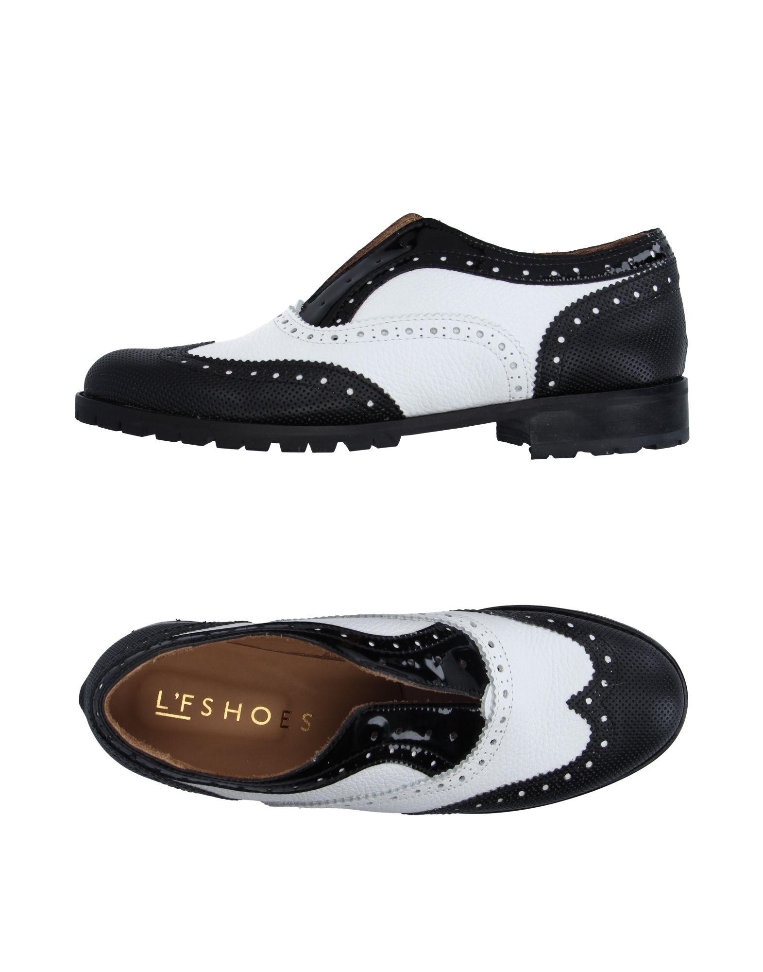 L'f Shoes Mokassins Damen  11188413PR Neue Schuhe