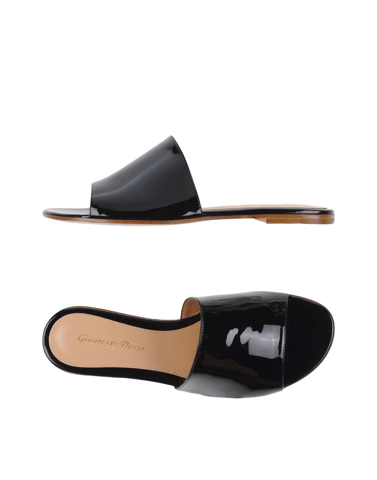 Gianvito Rossi Sandalen Damen  11188508GUGut aussehende strapazierfähige Schuhe
