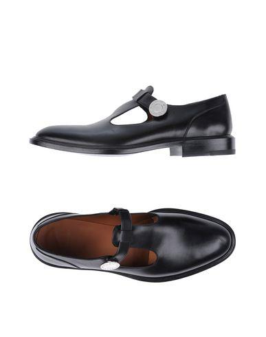 Zapatos especiales para hombres y mujeres Mocasín Givchy - Hombre - Mocasines Givchy - Givchy 11188523UA Negro 70d9c0