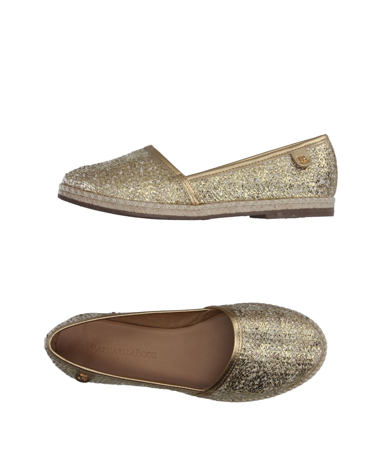 FOOTWEAR - Loafers Raphaella Booz N091ANOcZ