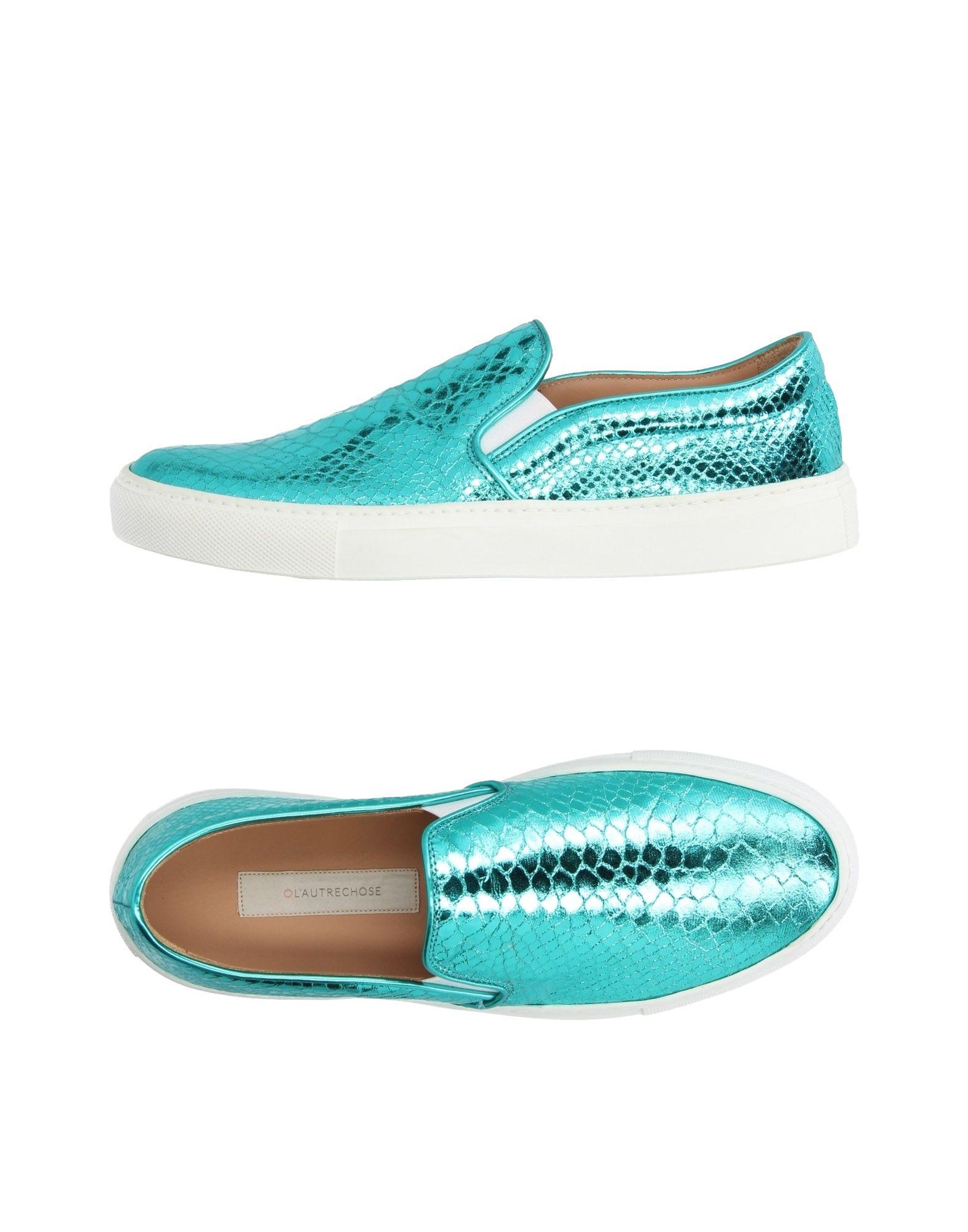 L' L' L' Autre Chose Sneakers Damen  11188674RX 42d7e6