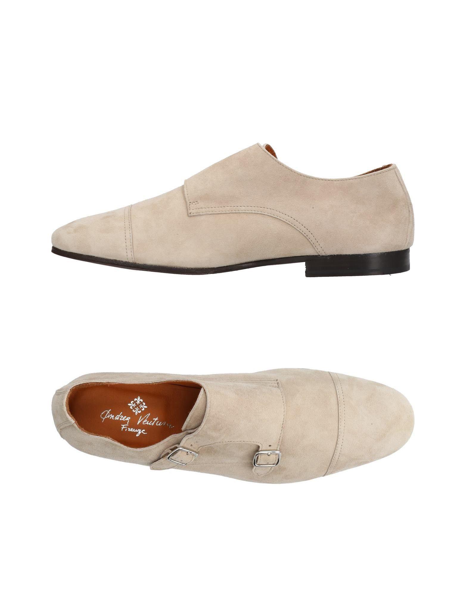 Andrea Ventura Firenze Mokassins Herren  11188769IR Neue Schuhe