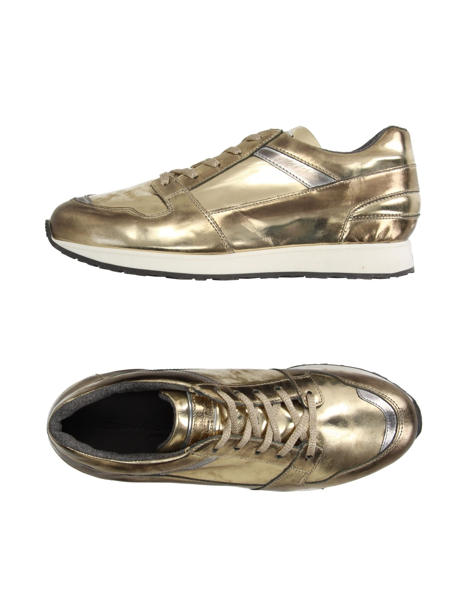 Santoni Sneakers Damen  11188910VQGut aussehende strapazierfähige Schuhe