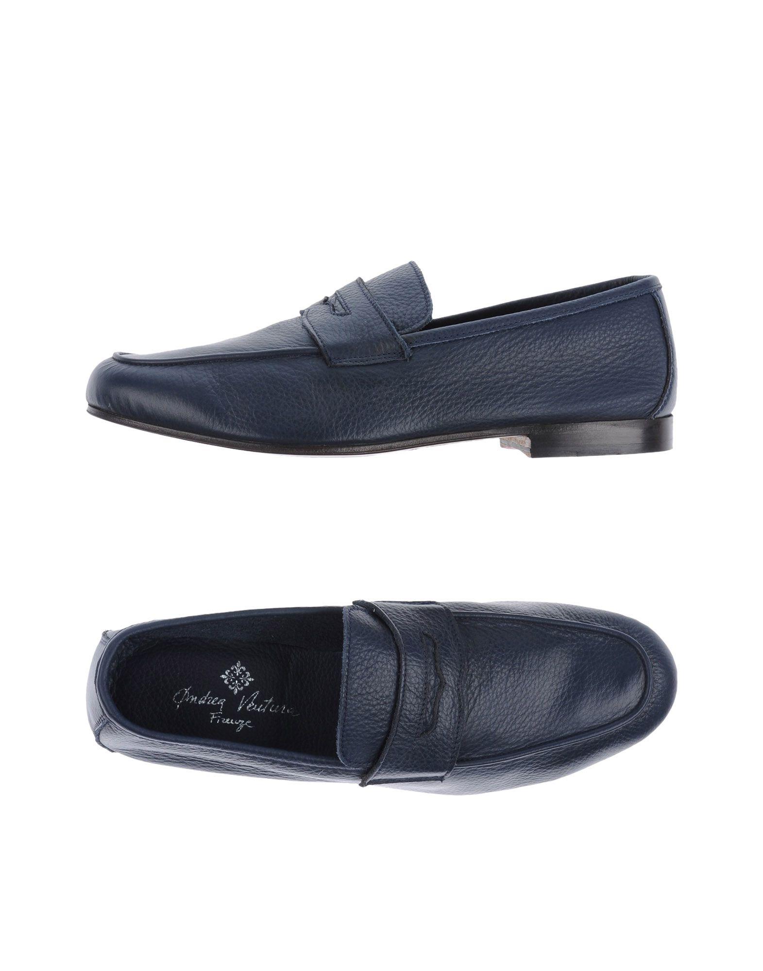 Andrea Ventura Firenze Mokassins Herren  11188977MC Neue Schuhe