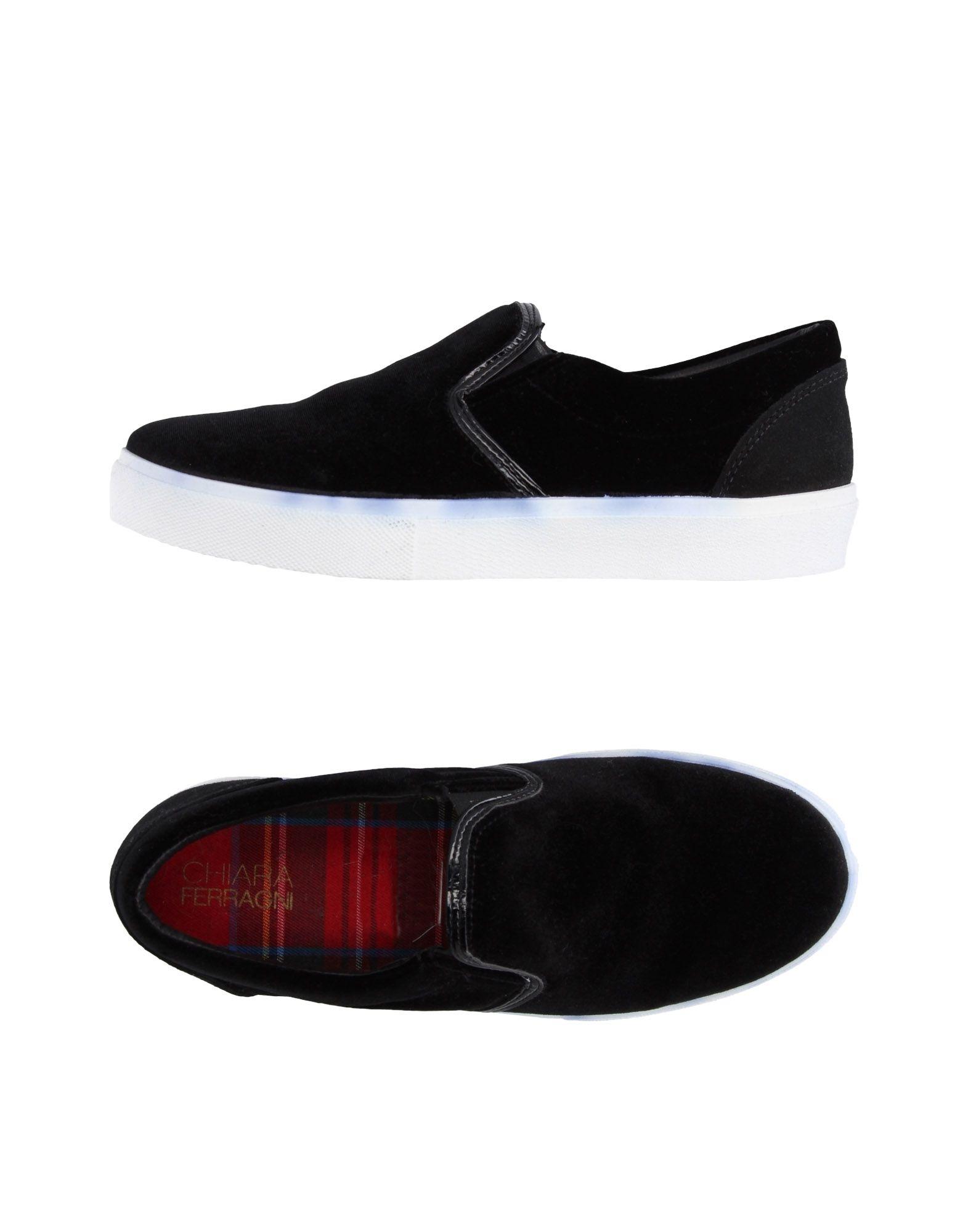 Sneakers Chiara Ferragni Donna - 11188994LA
