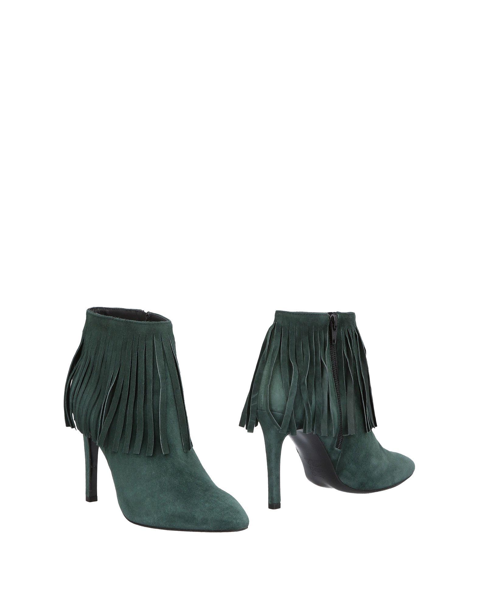 Islo Isabella Lorusso Schuhe Stiefelette Damen  11189016EM Neue Schuhe Lorusso 4ec739
