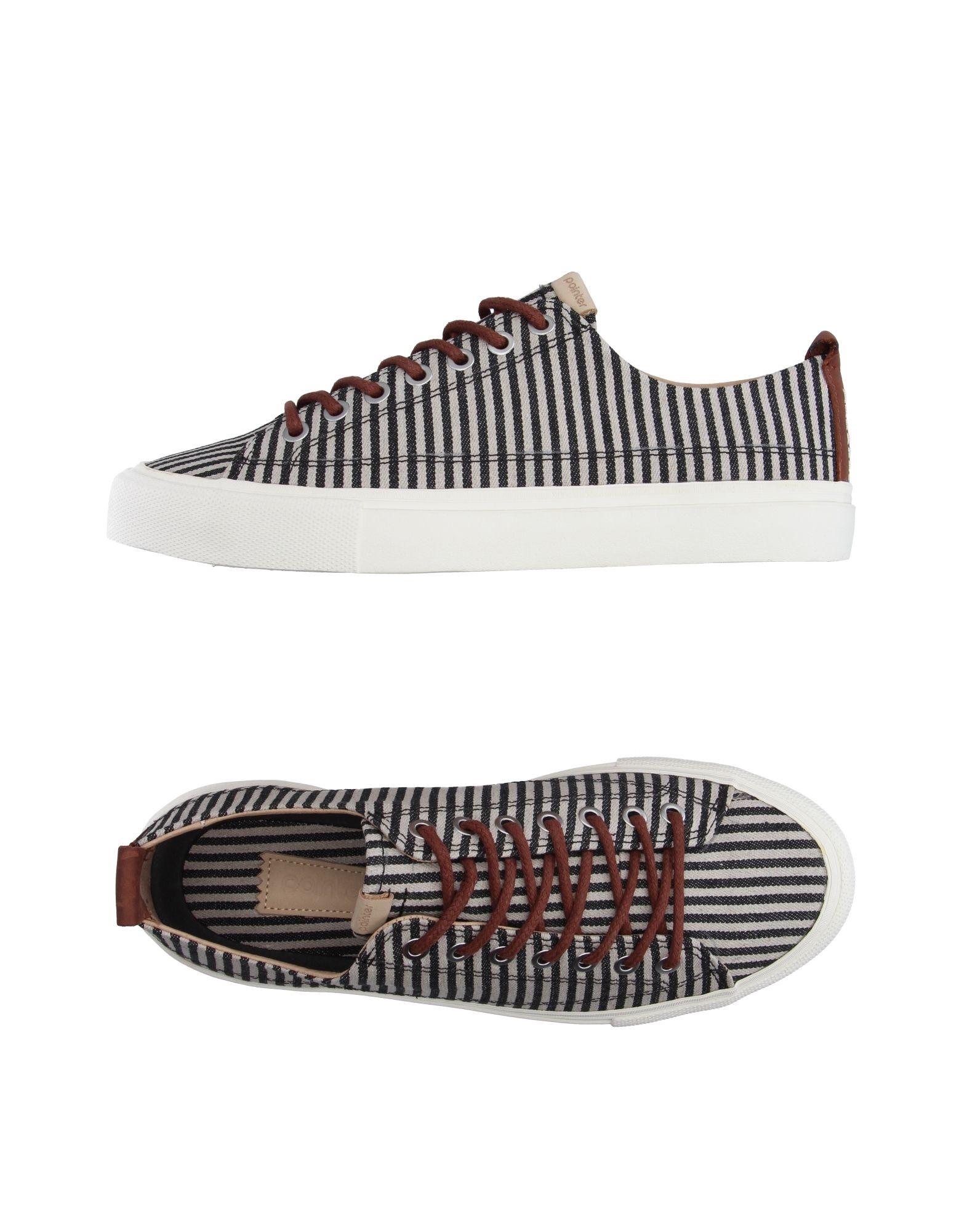 Pointer Sneakers Herren  11189203XK
