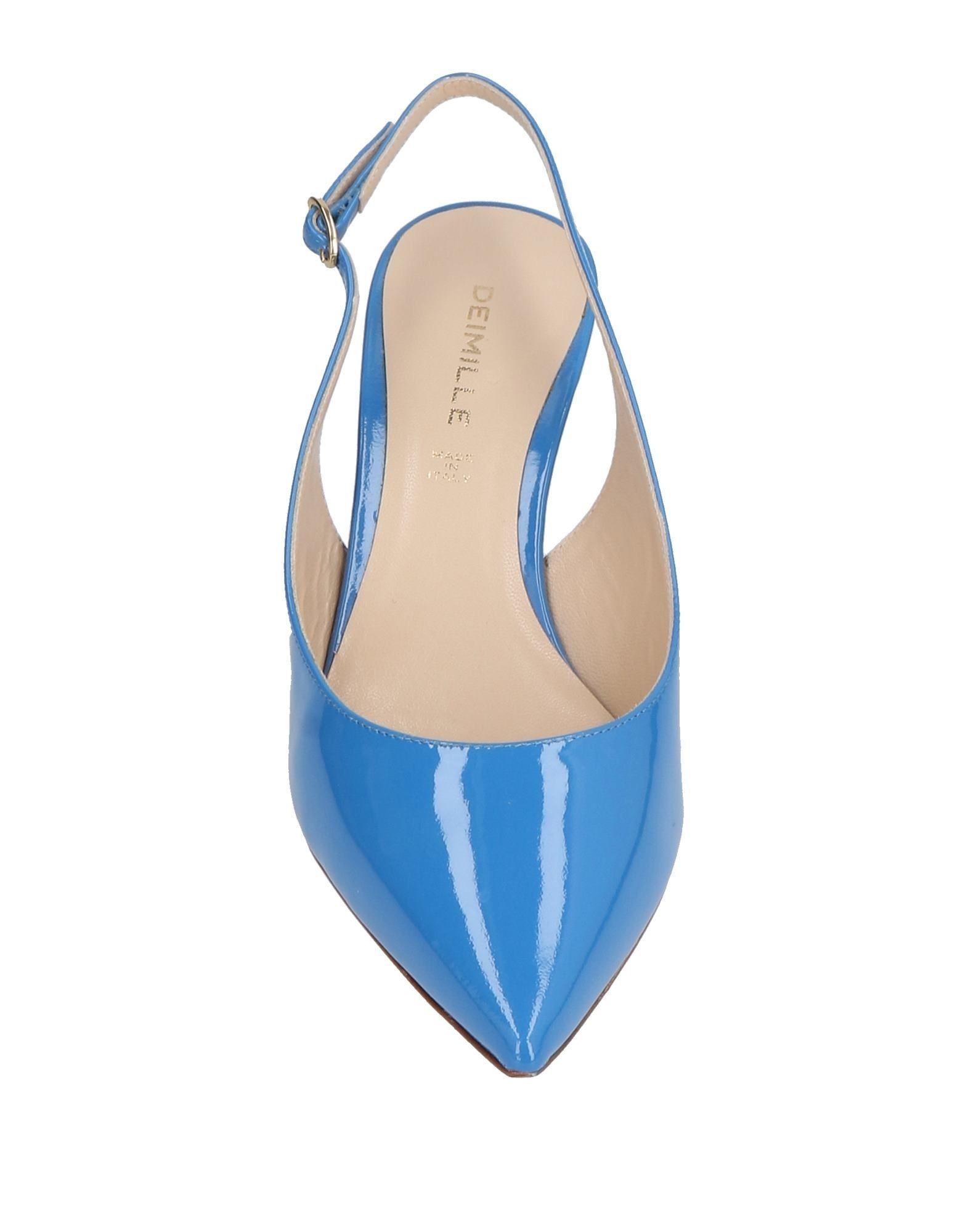 Gut tragenDeimille um billige Schuhe zu tragenDeimille Gut Pumps Damen  11189298JB f6f373