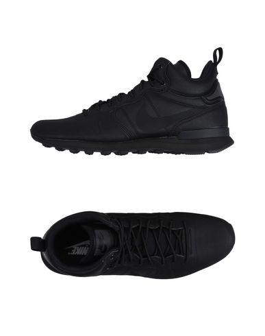 Zapatos de hombre y mujer de promoción por tiempo limitado Zapatillas Nike Internationalist Utility - Hombre - Zapatillas Nike - 11189407XU Negro