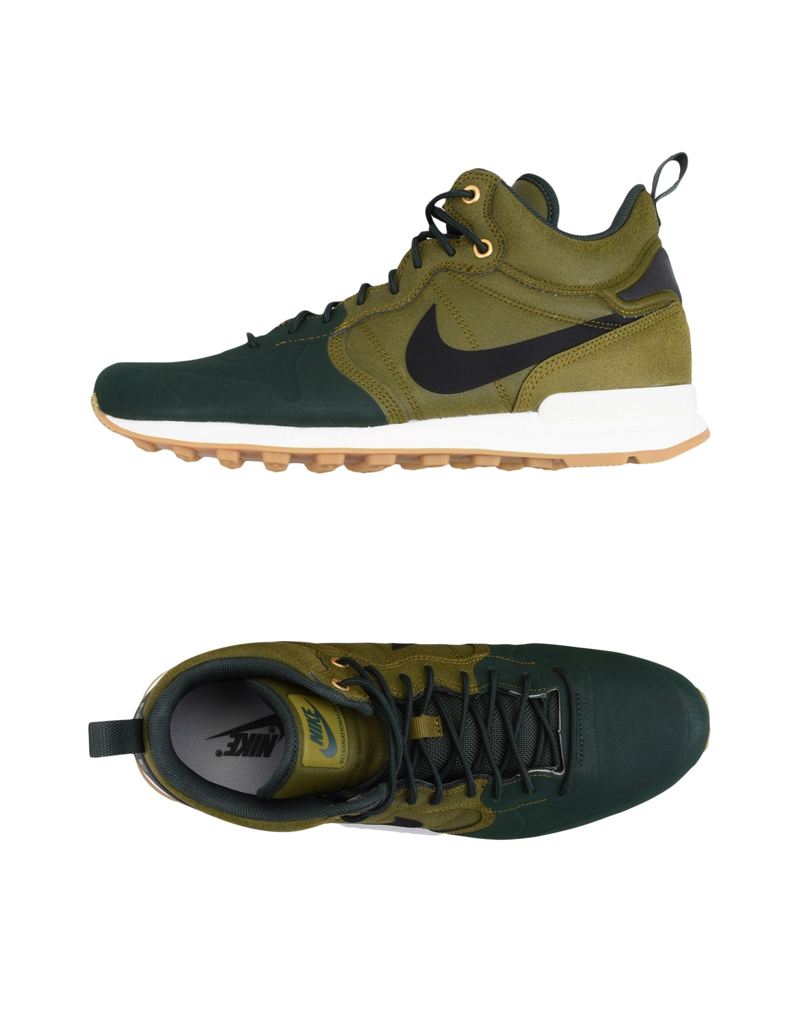 Sneakers Nike Internationalist Utility - Uomo - 11189441MD