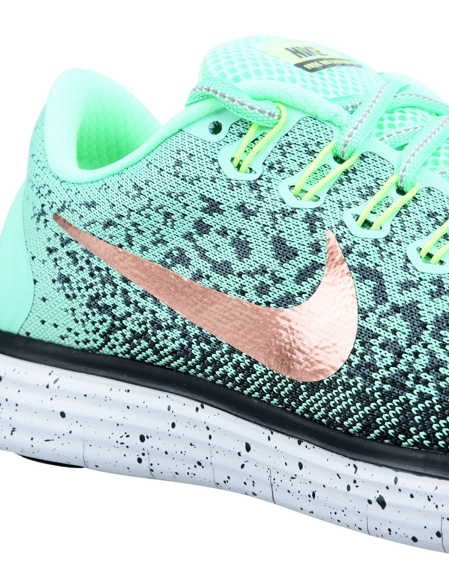 Sneakers Nike   Free Run Distance Shield - Femme - Sneakers Nike sur