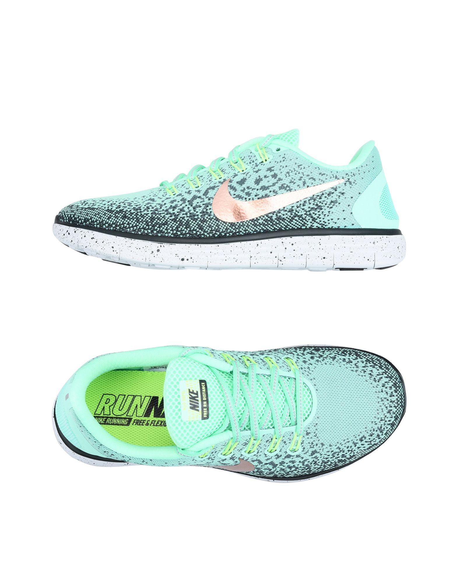Scarpe da Ginnastica Nike   Free Run - Distance Shield - Donna - Run 11189459AI f75ab1