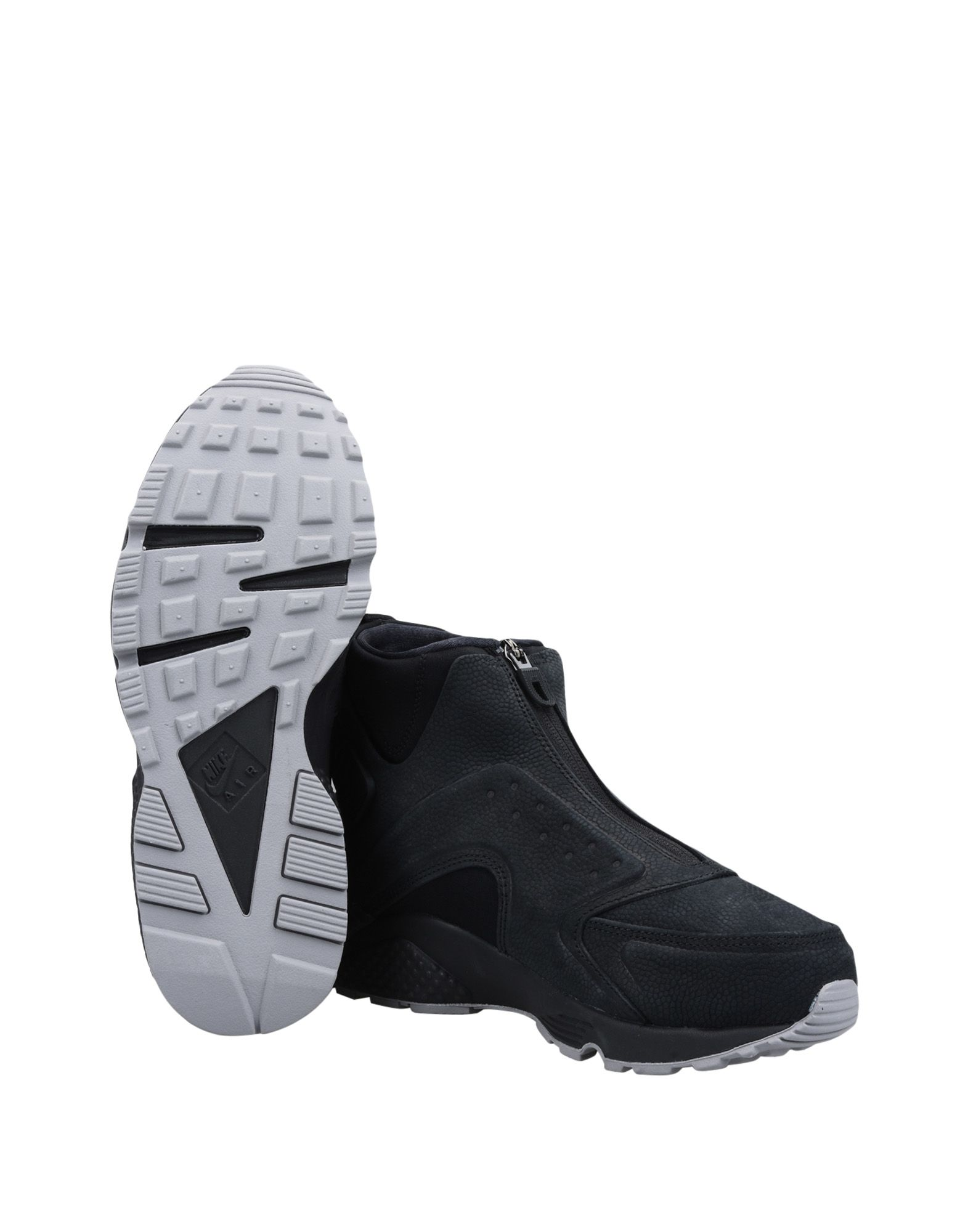 Stilvolle Air billige Schuhe Nike  Air Stilvolle Huarache Run Mid Premium  11189496HR e12443