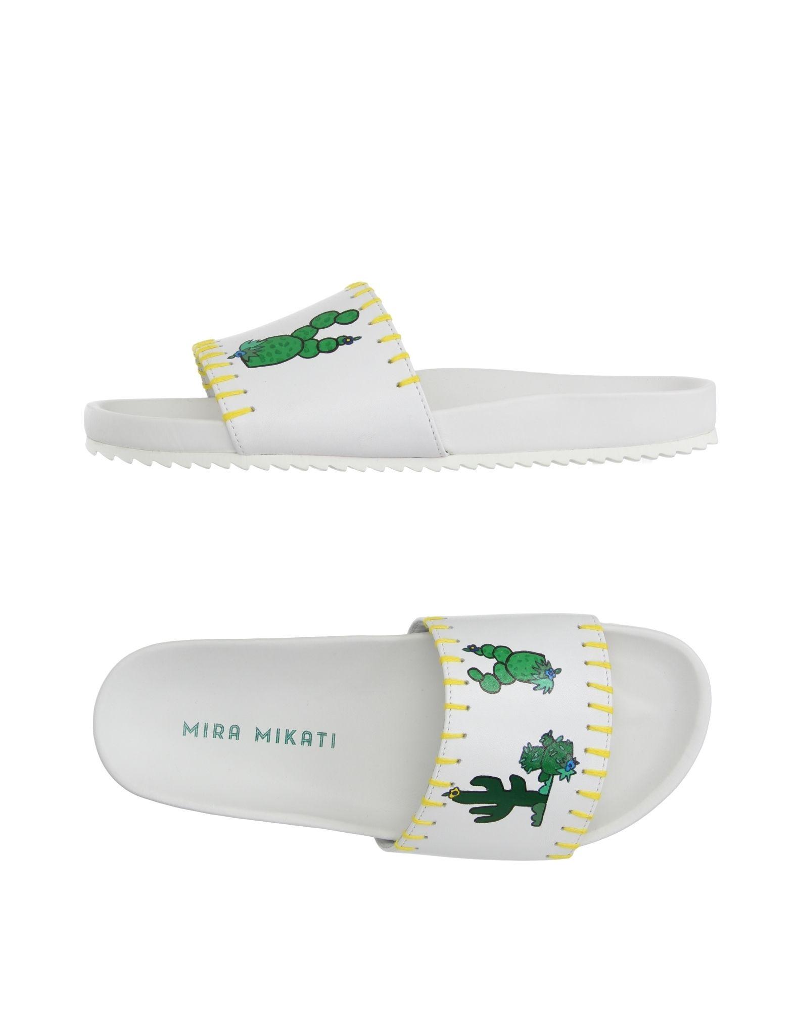 Stilvolle billige billige billige Schuhe Mira Mikati Sandalen Damen  11189611VF 089724