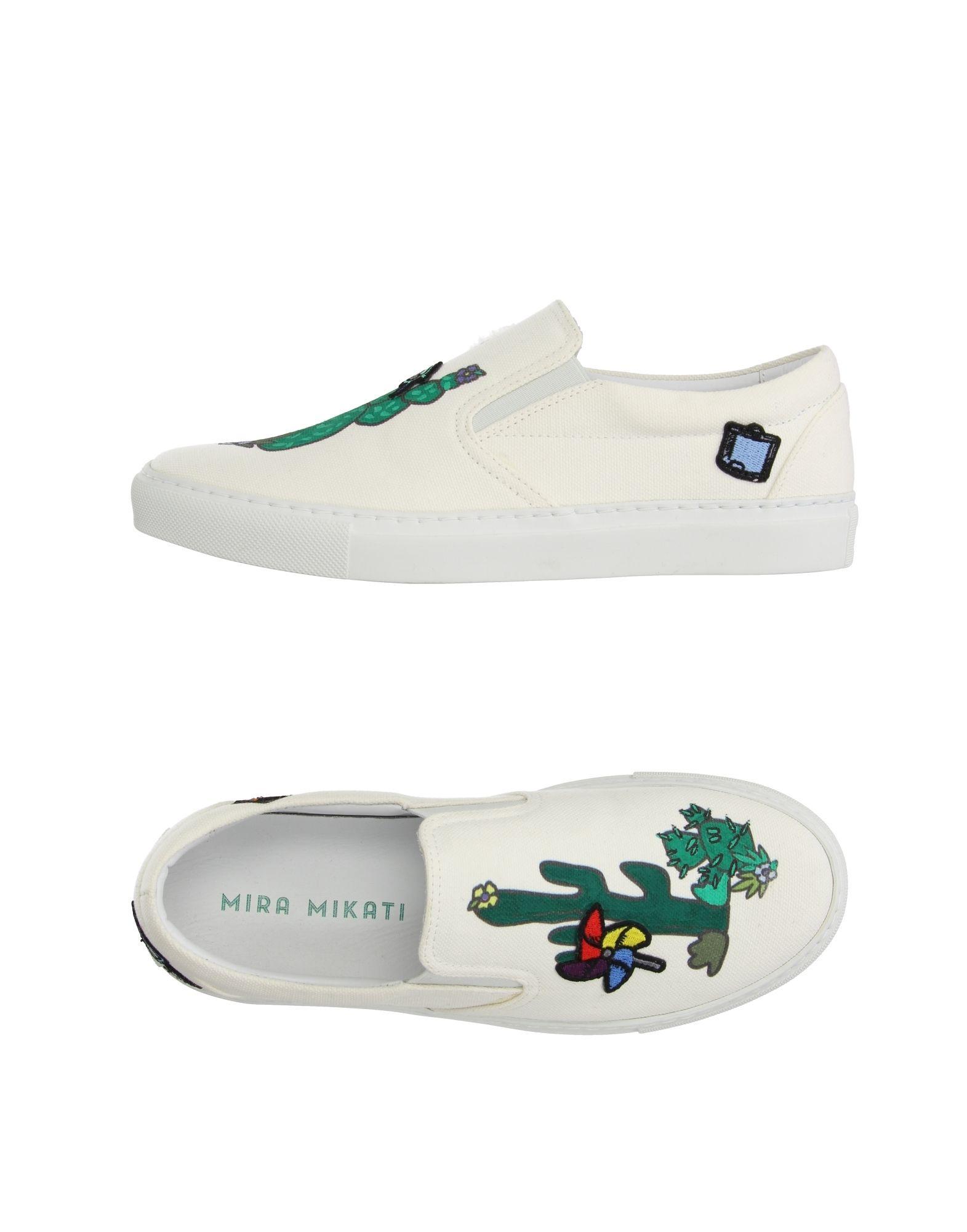 Sneakers Mira Mikati Femme - Sneakers Mira Mikati sur