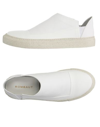 ROMBAUT Sneakers in White