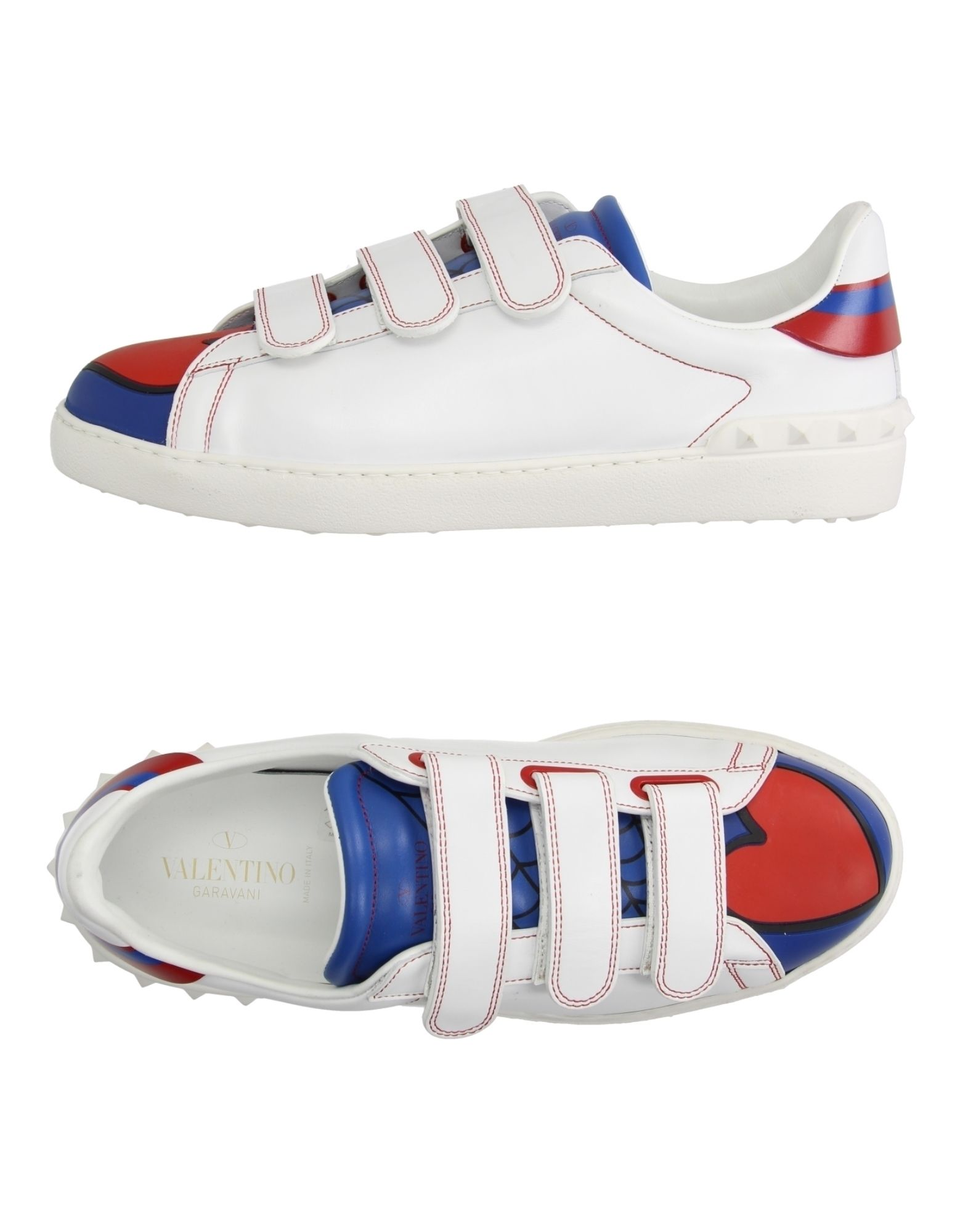 Valentino Garavani Sneakers Herren beliebte  11189744LW Gute Qualität beliebte Herren Schuhe a400cf
