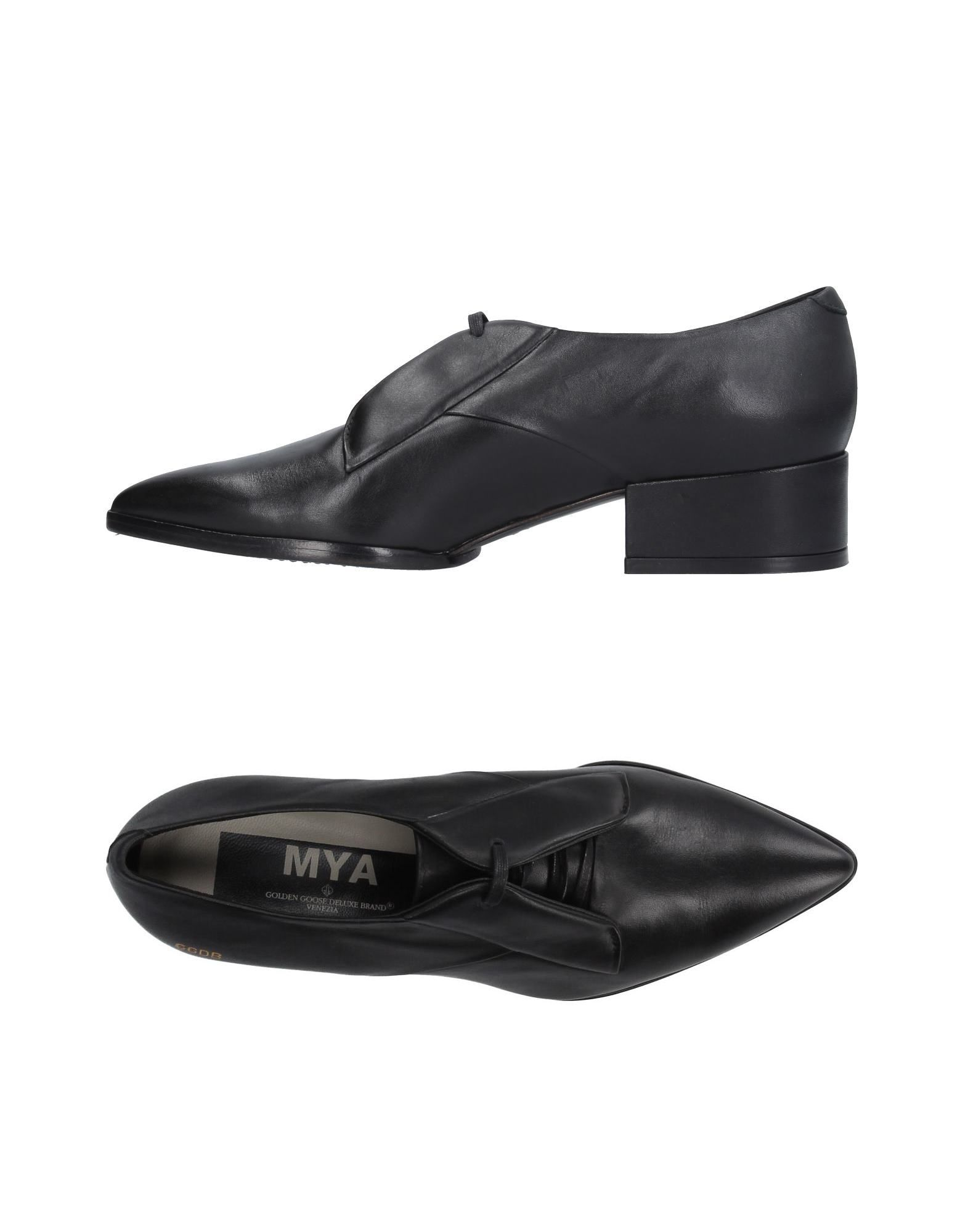 Golden Goose Deluxe Brand Schnürschuhe Damen  11189777VNGut aussehende strapazierfähige Schuhe