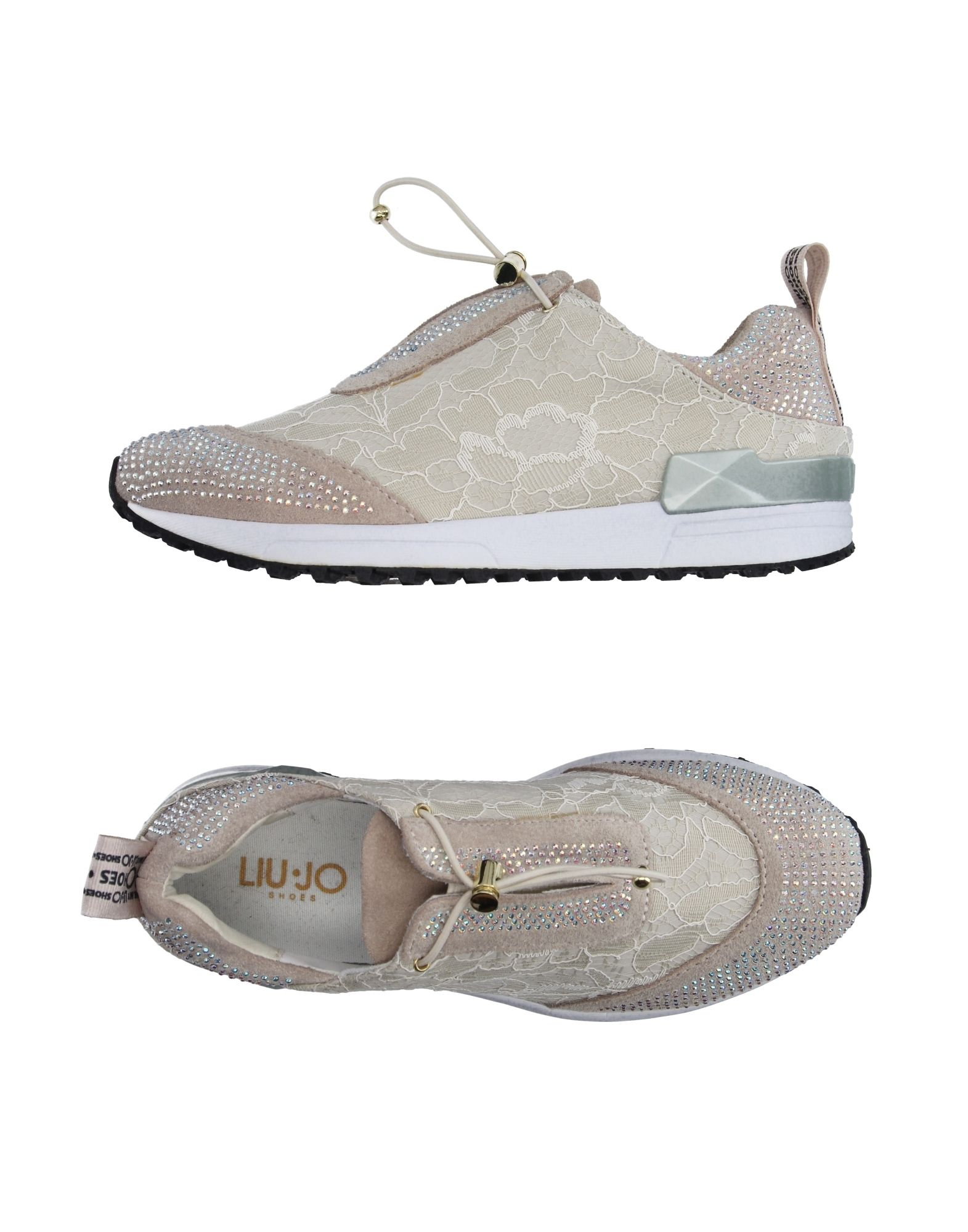 Sneakers Liu •Jo Shoes Donna - Acquista online su