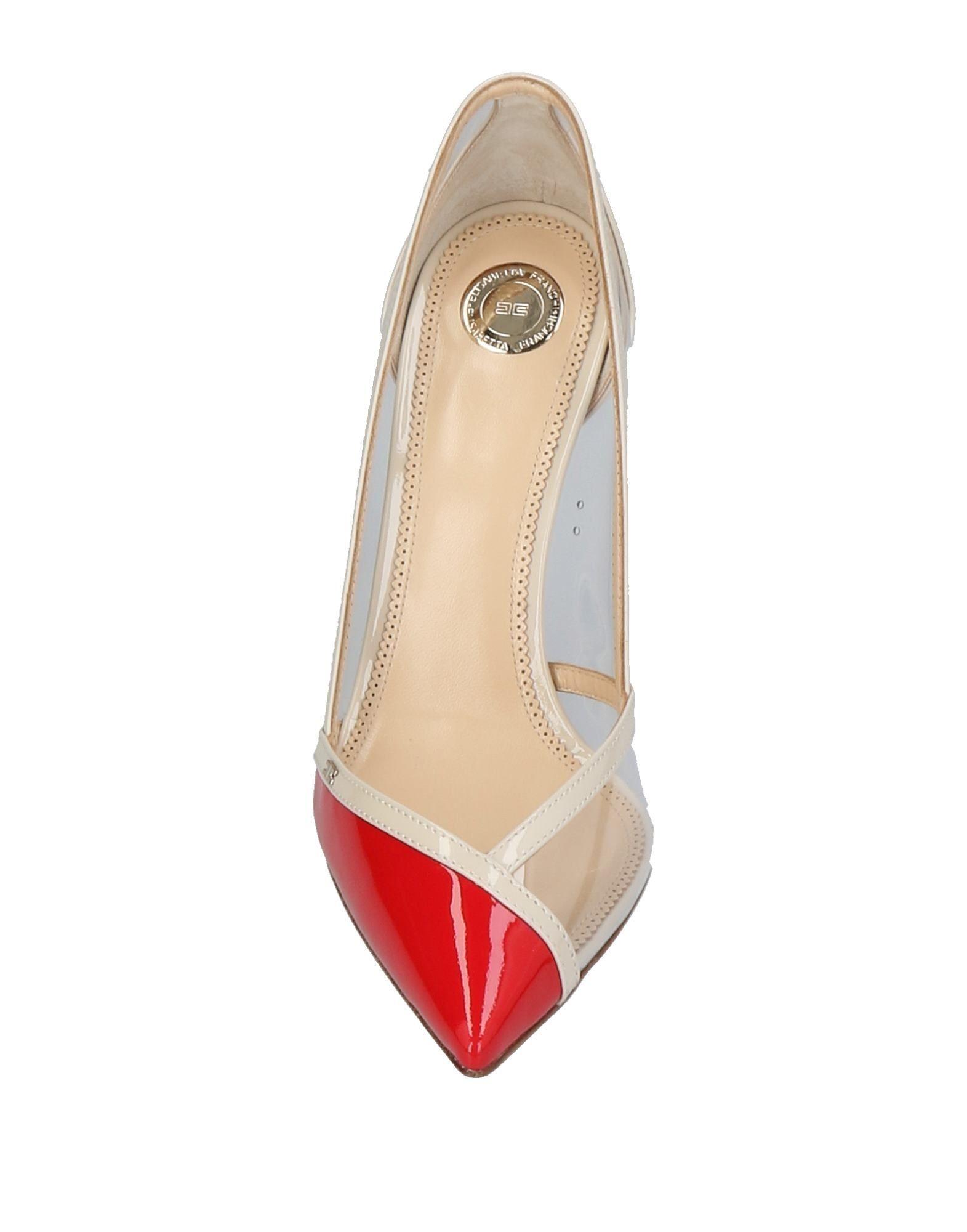 Stilvolle billige Damen Schuhe Elisabetta Franchi Pumps Damen billige  11190007NA 865e89